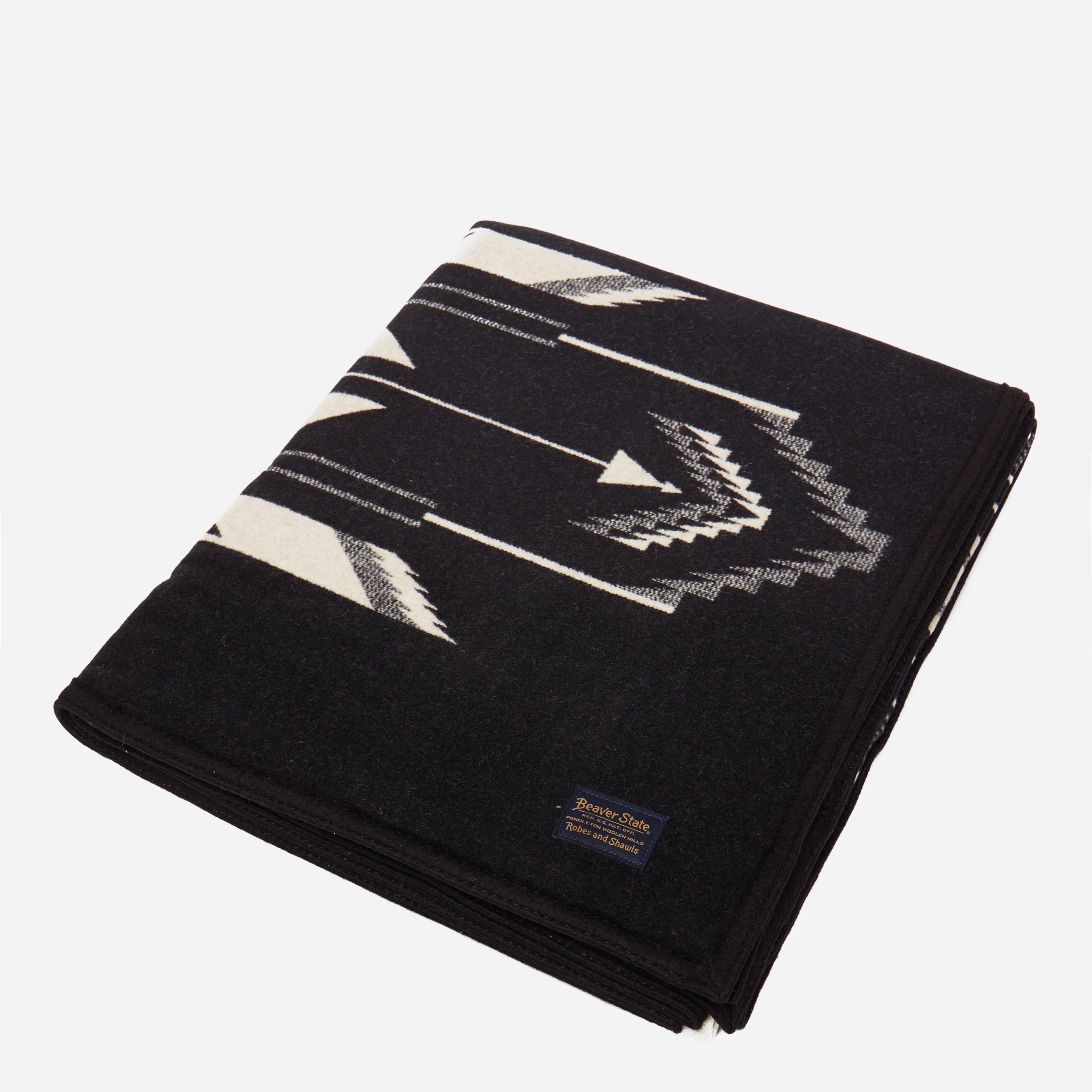 Pendleton Woolen Mills Tsi Mayoh Camp Blanket