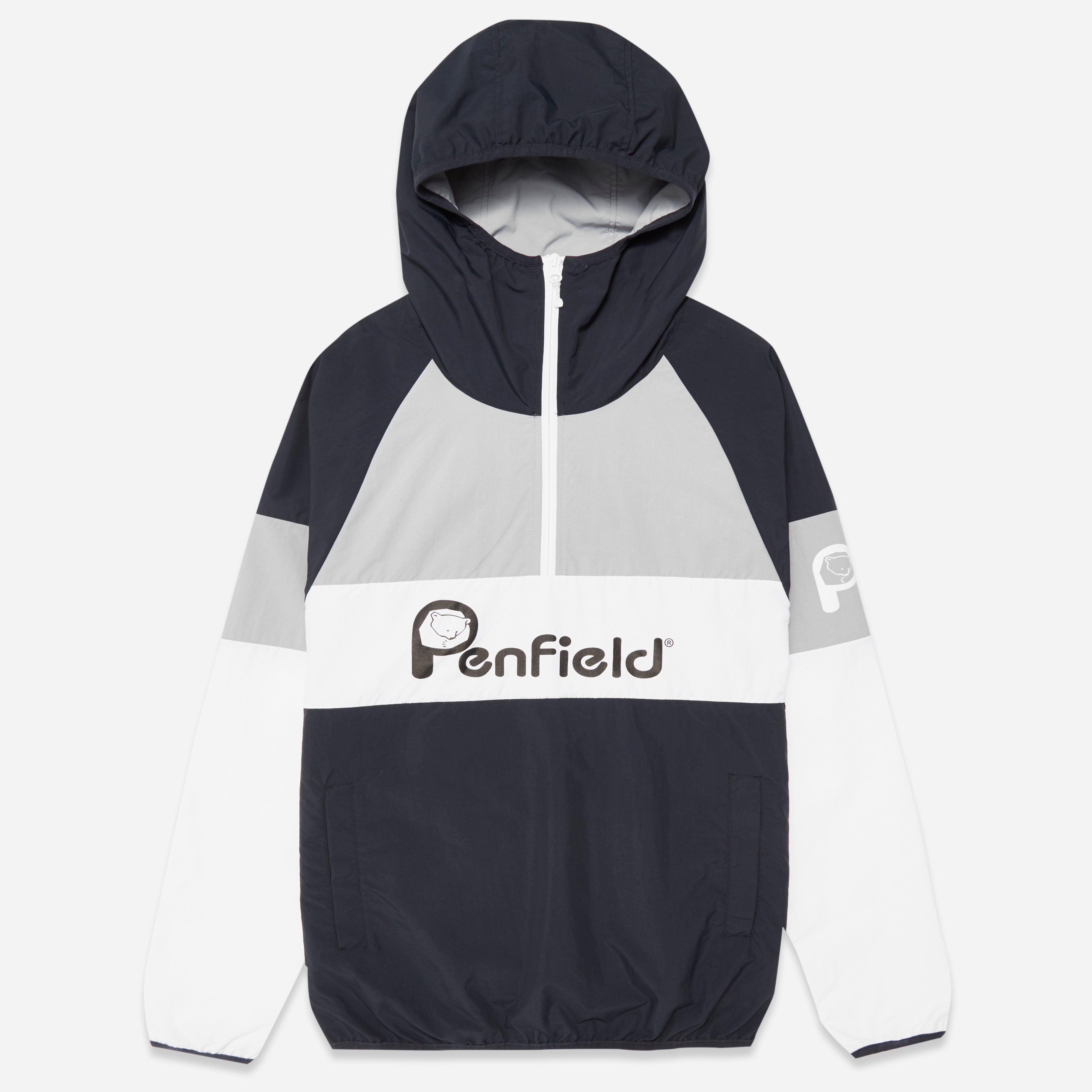 "Penfield Block Jacket ""Bear Pack"""
