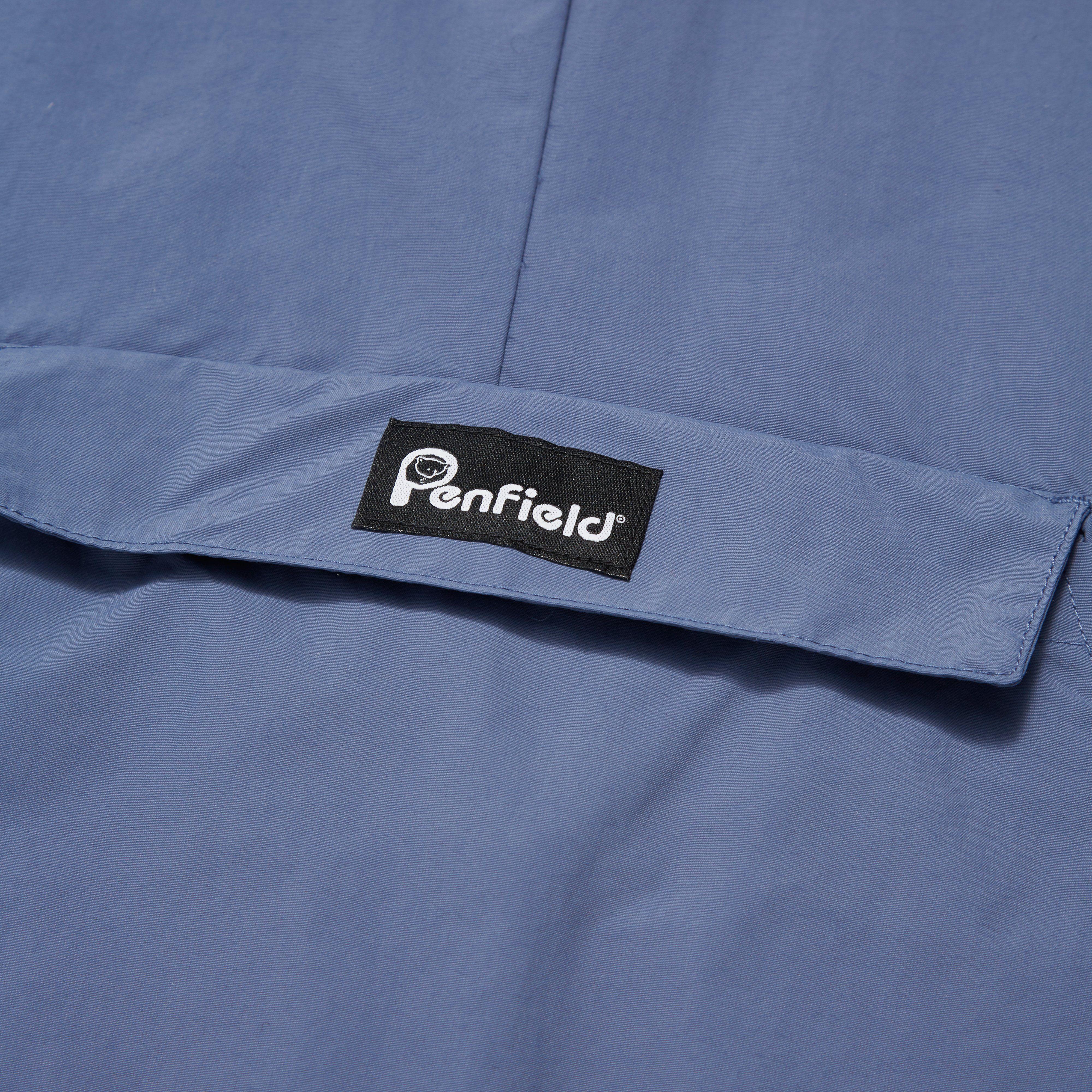 "Penfield Pacjac Colourblock Jacket ""Bear Pack"""