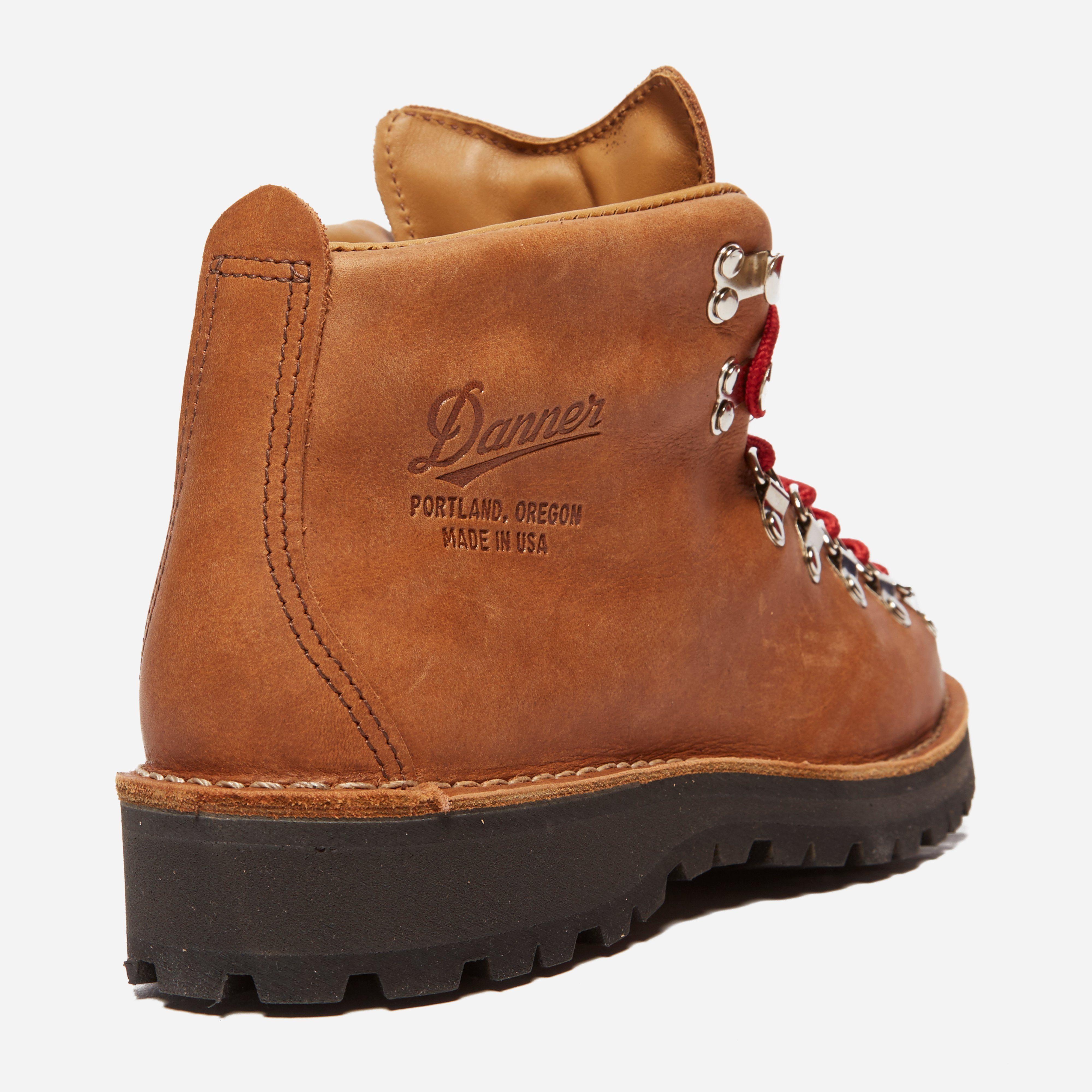 Danner Mountain Light Boot