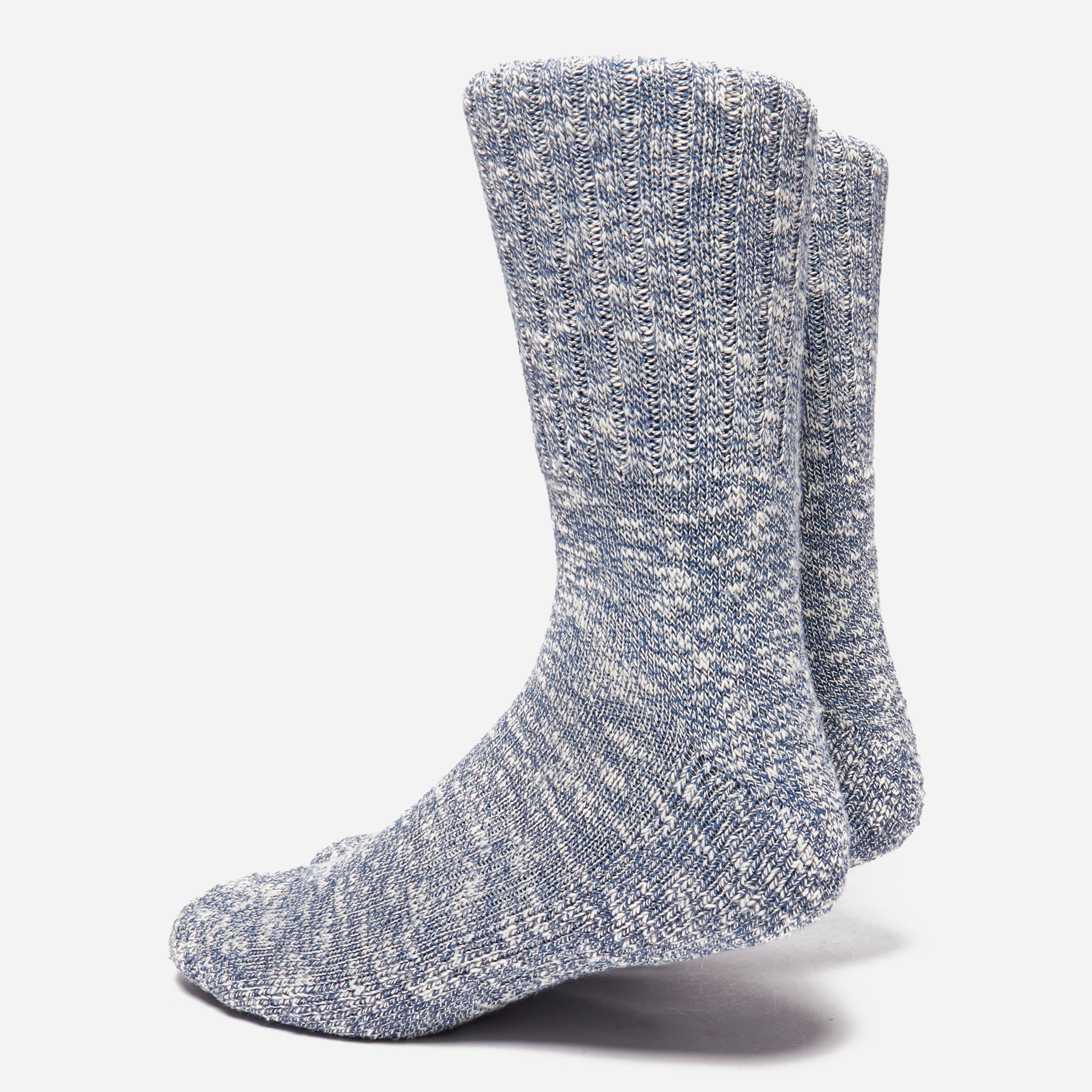 Norse Projects Ebbe Thick Wool Sock