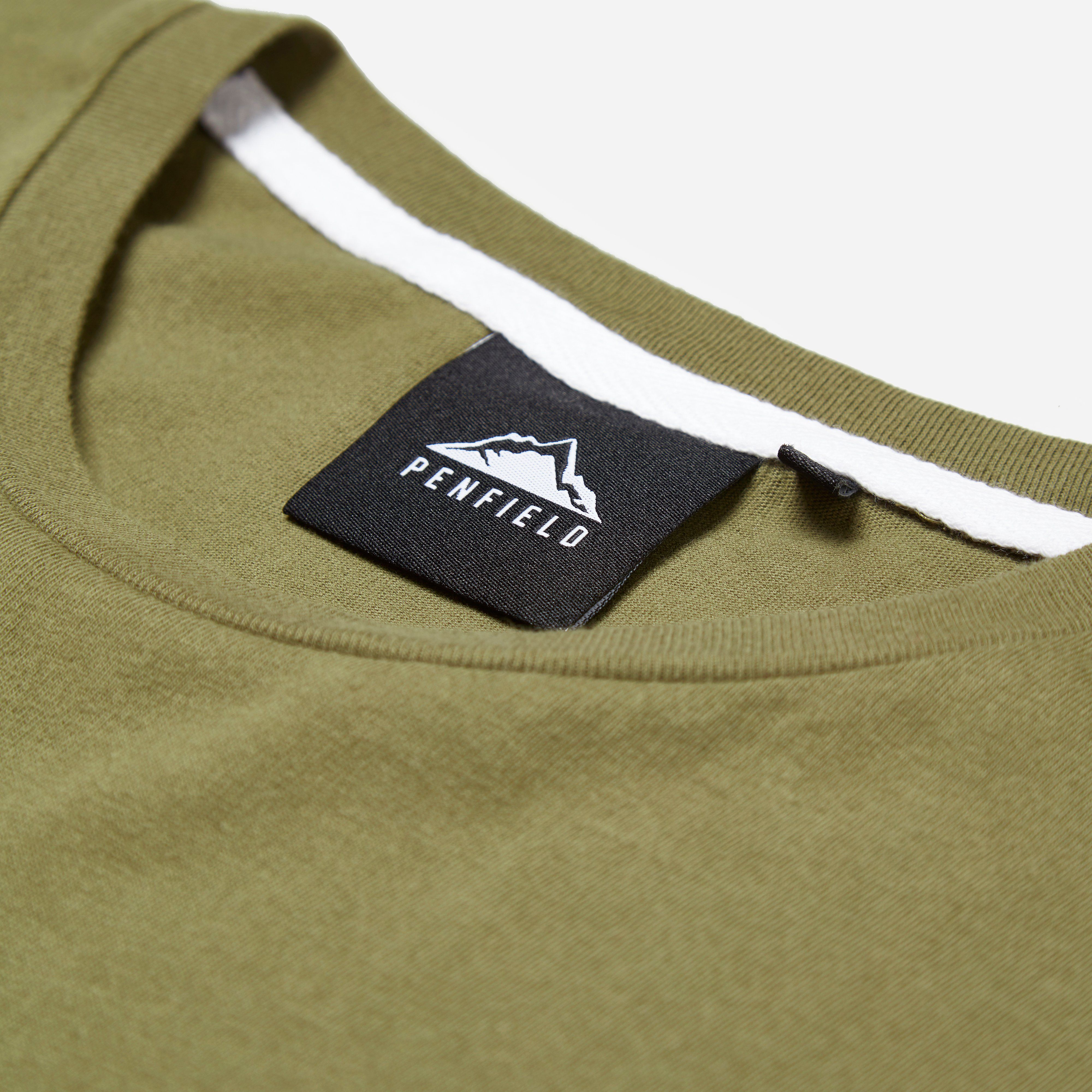 Penfield Fisk T-shirt