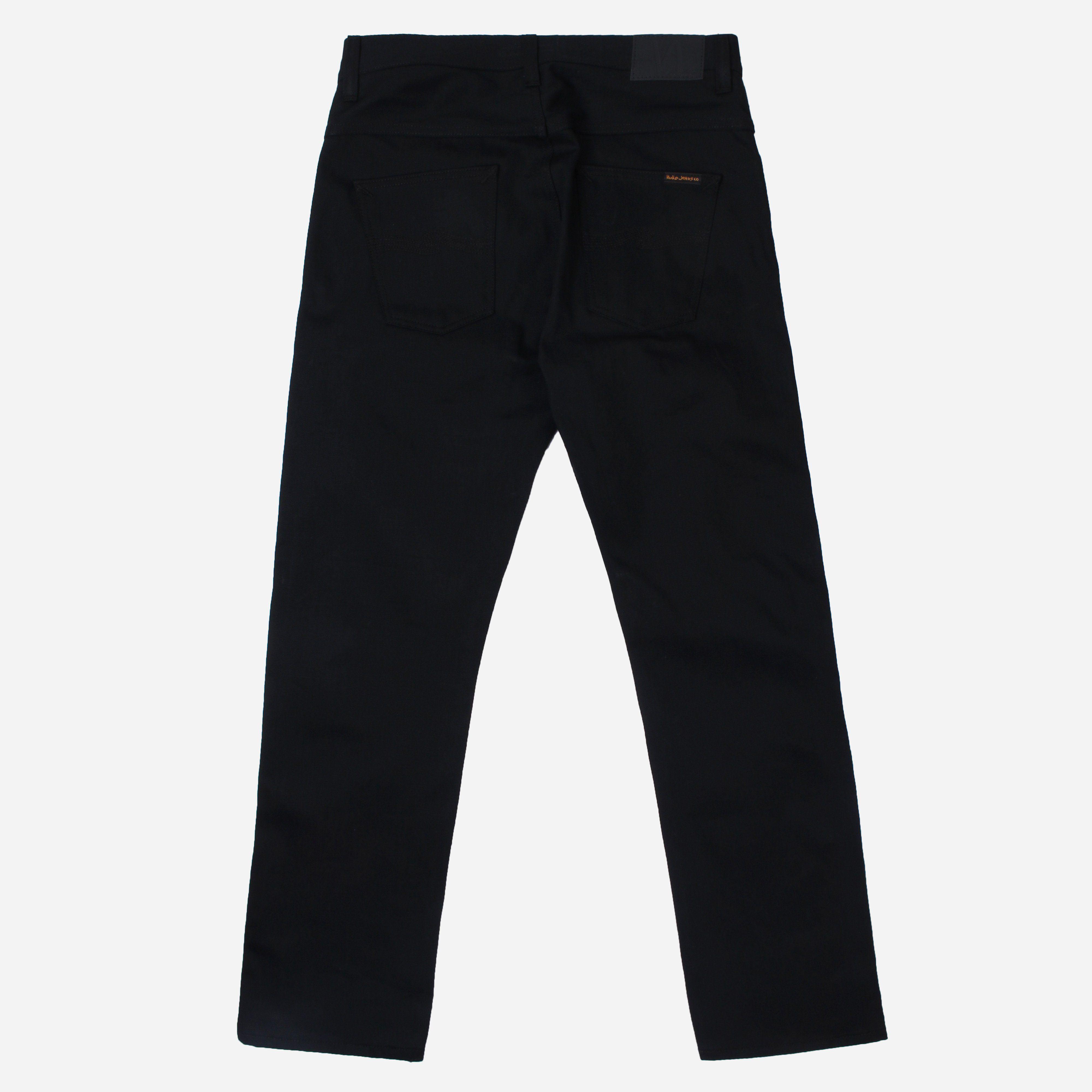 Nudie Jeans Co. Sleepy Sixten Dry Selvage Jean