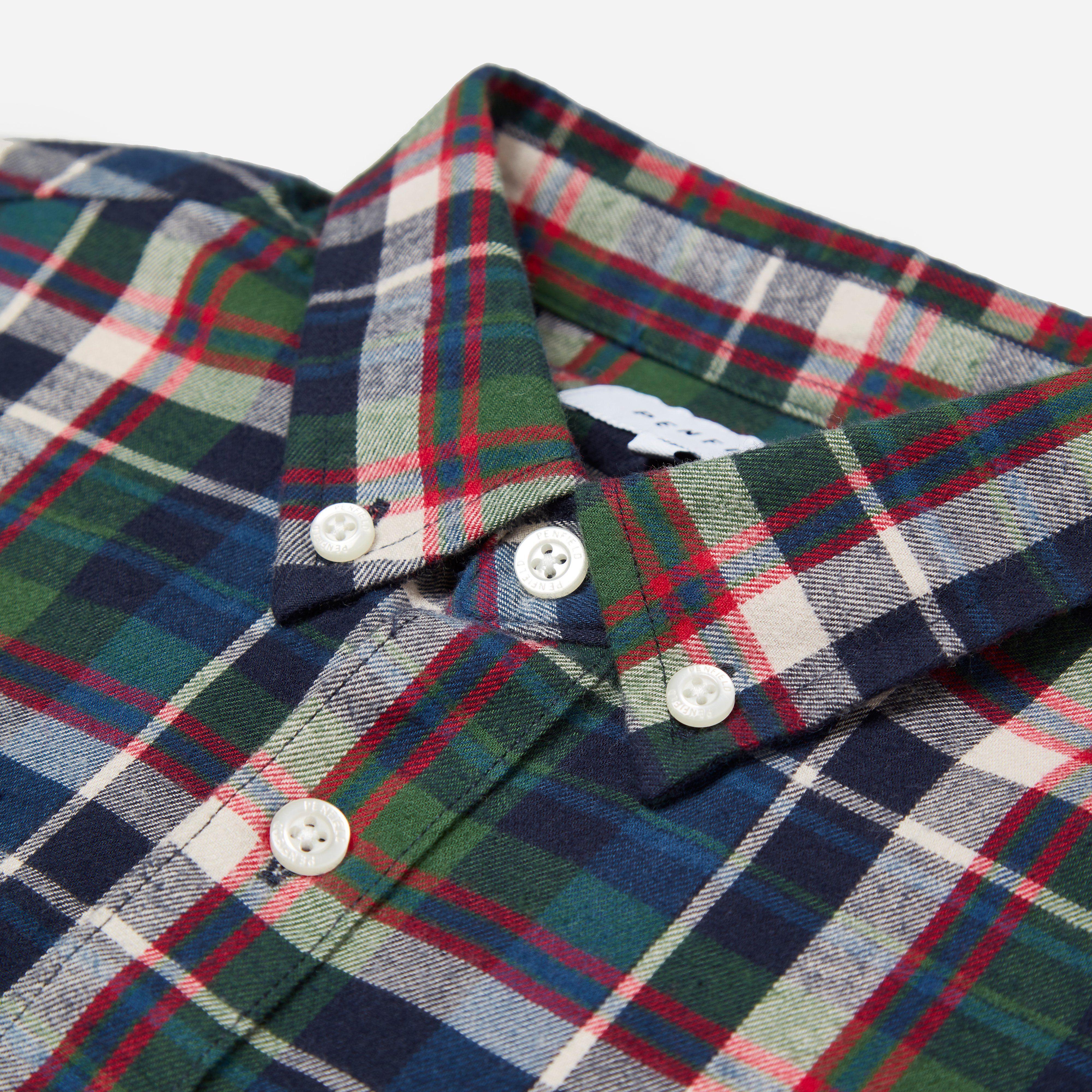 Penfield Barrhead Shirt