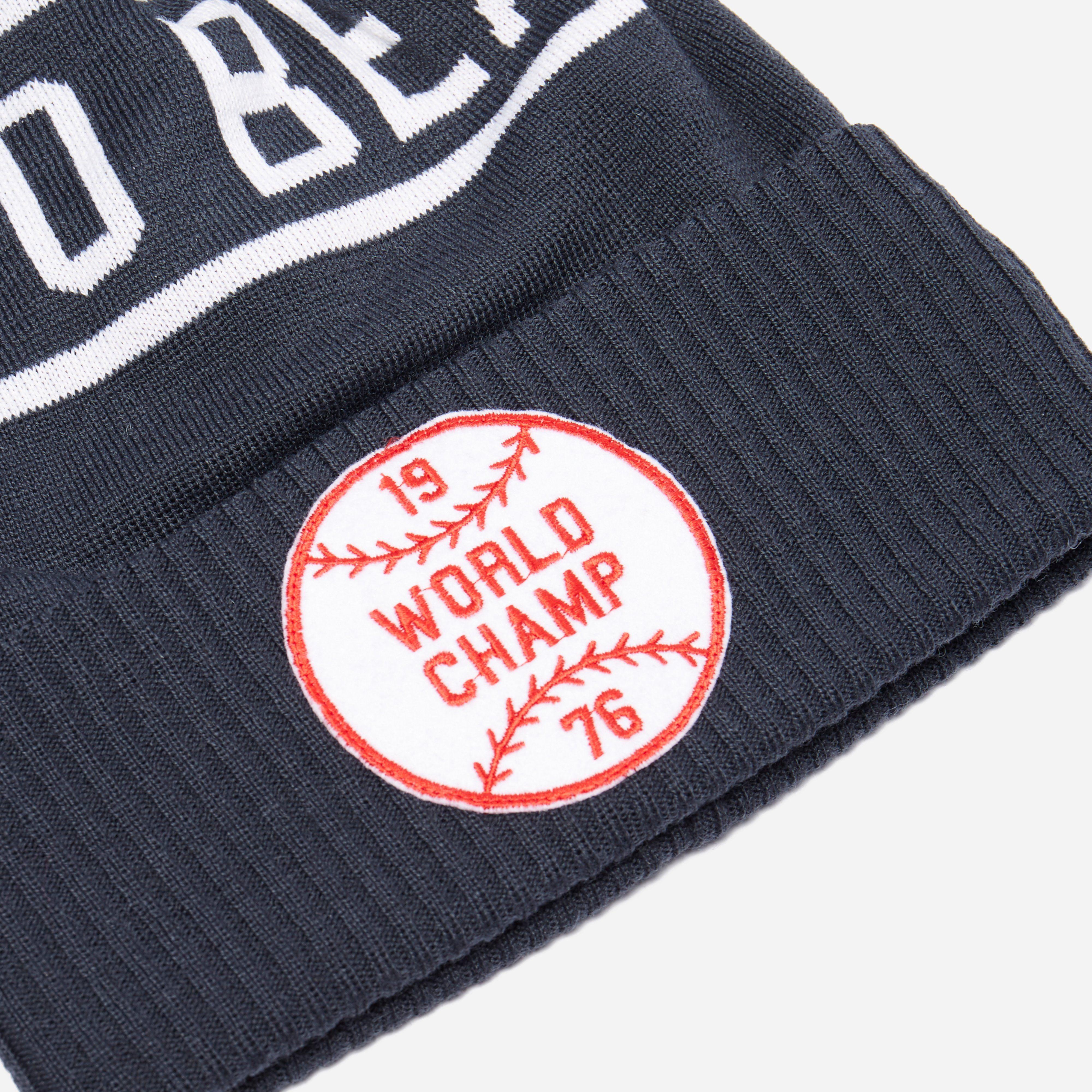 Champion x BEAMS Beanie