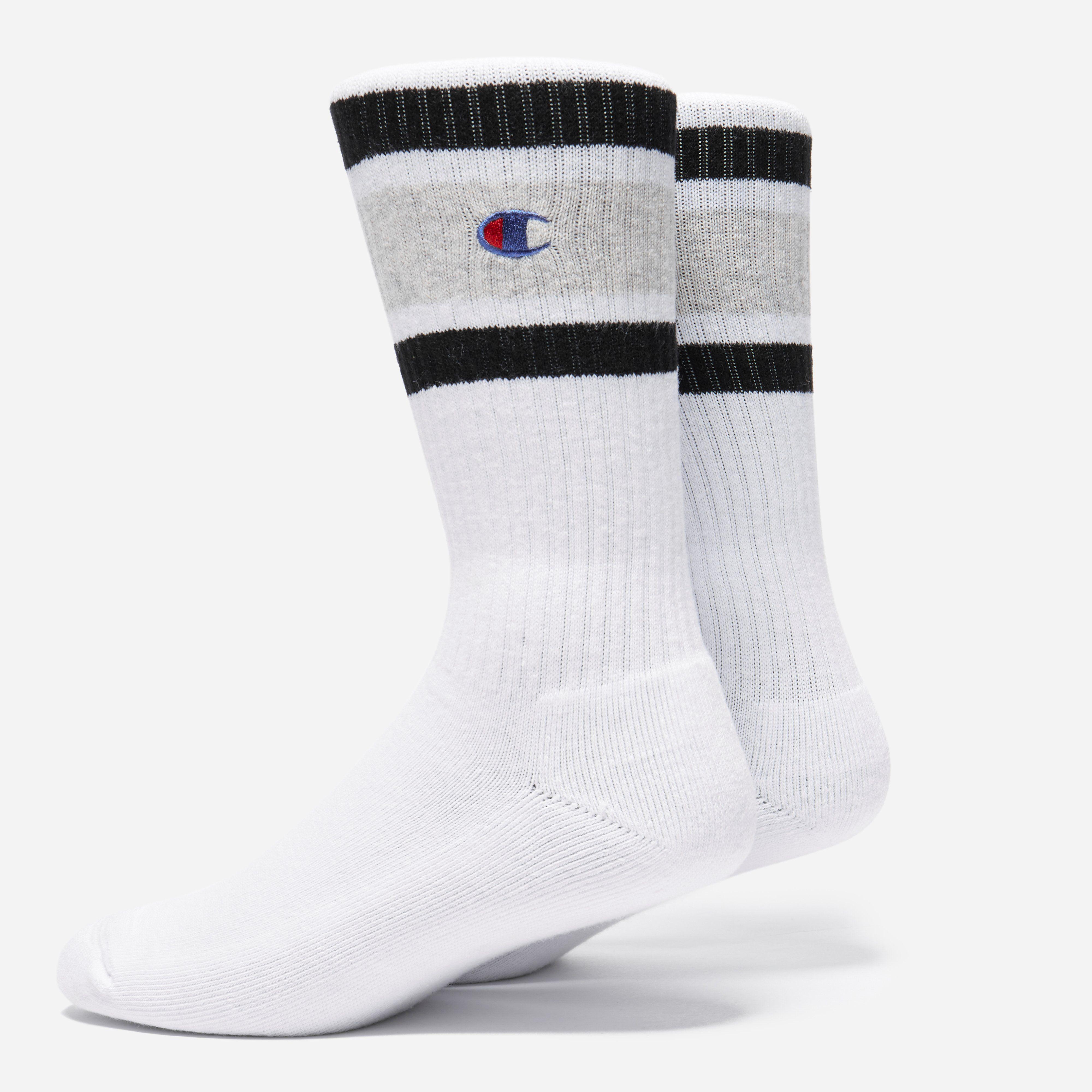 Champion Stripe Socks