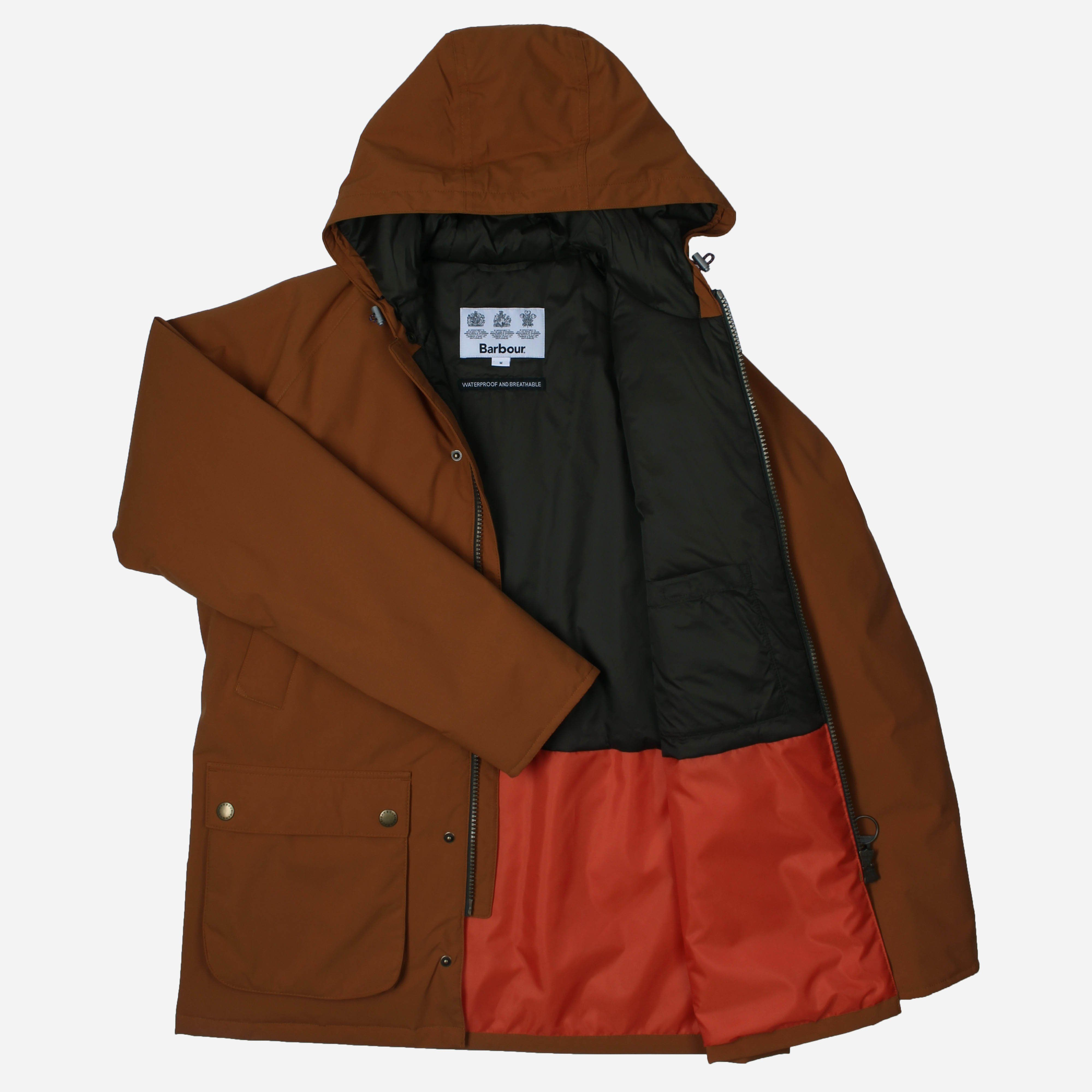 Barbour Beacon Fell Jacket