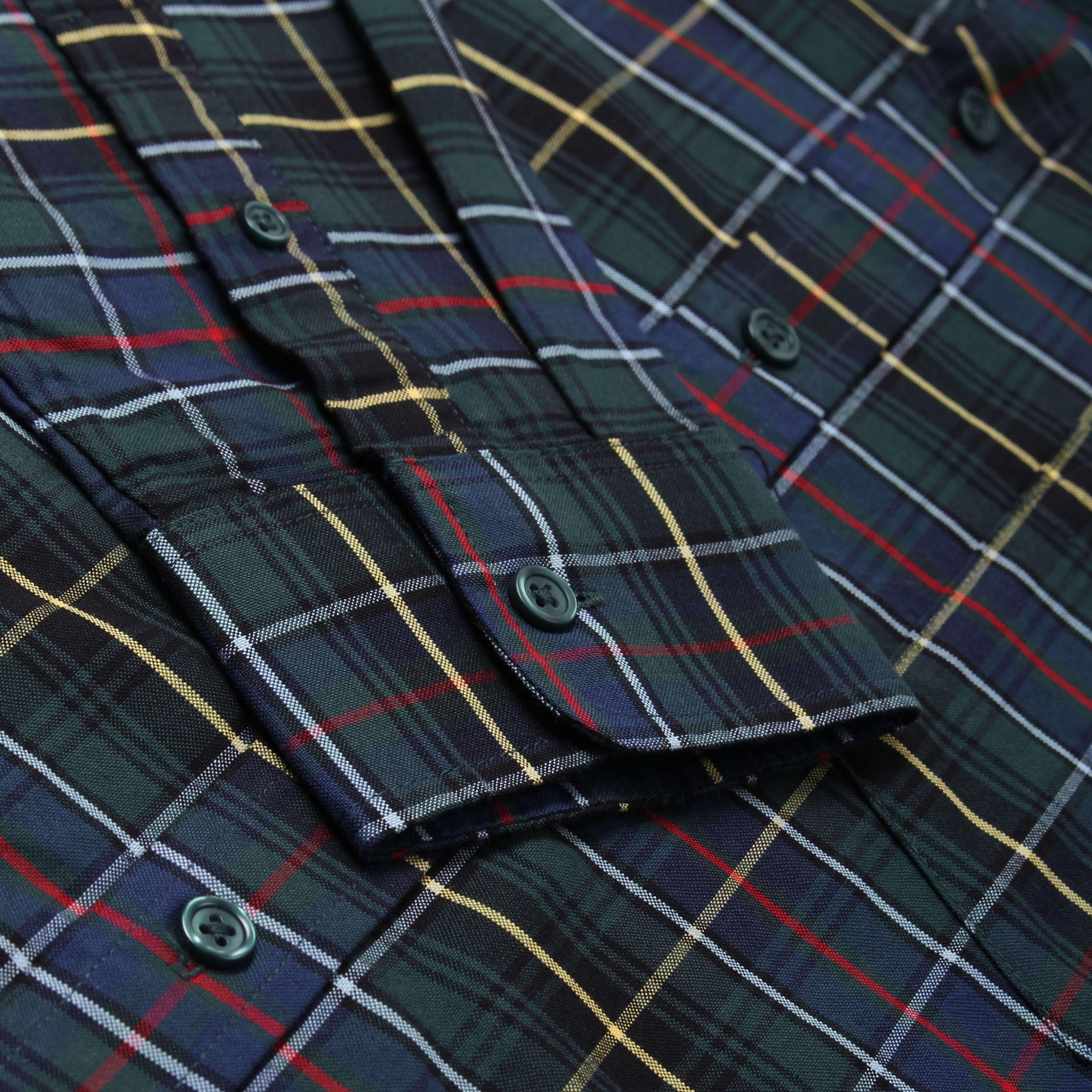 Carhartt WIP Long Sleeve Patton Shirt