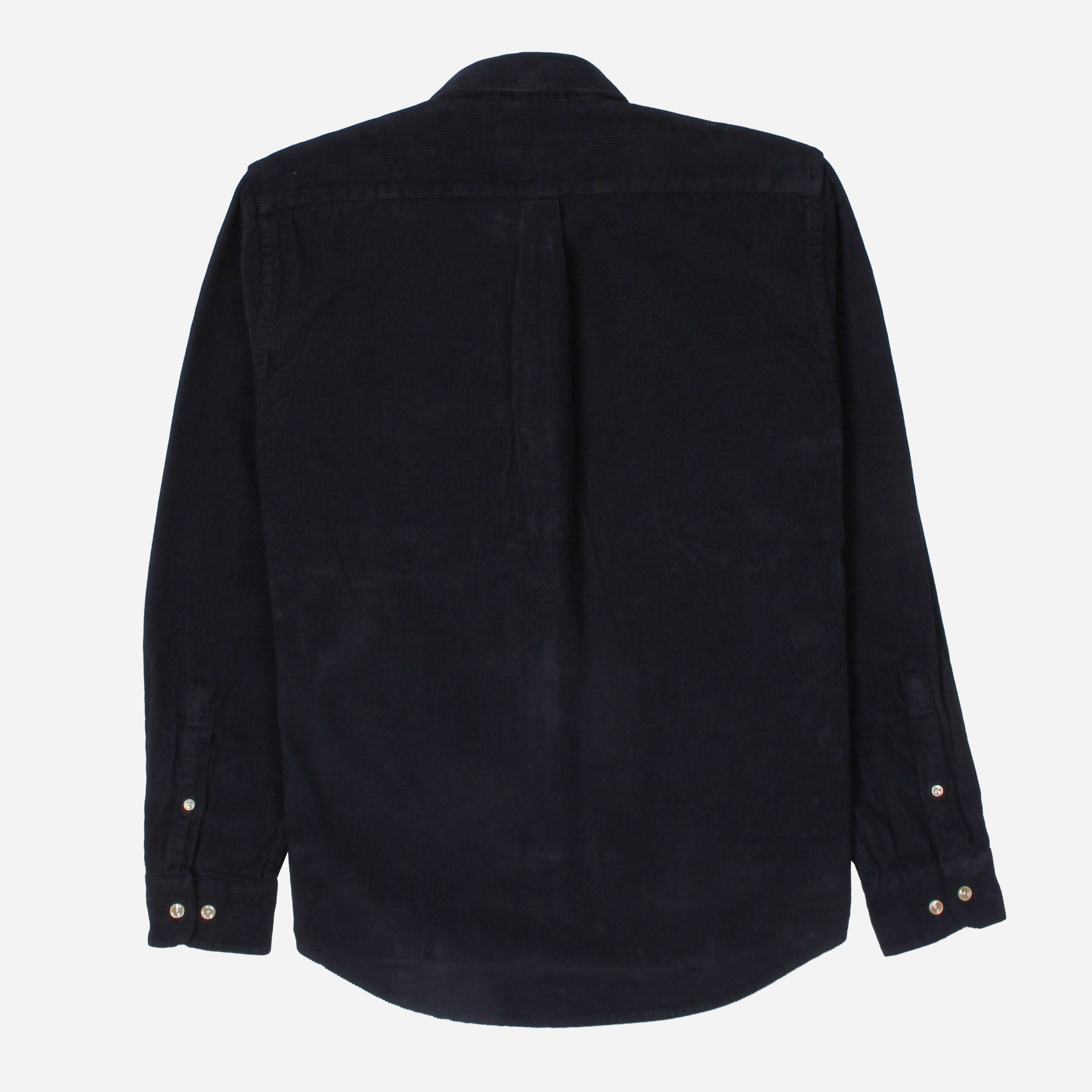 Portuguese Flannel Corduroy Shirt