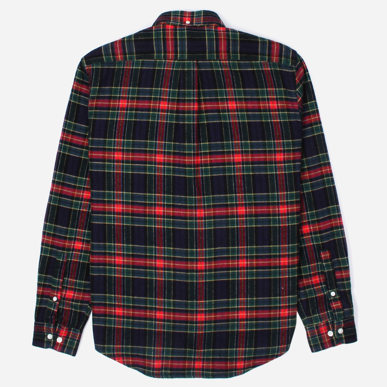 Portuguese Flannel Scotch Shirt