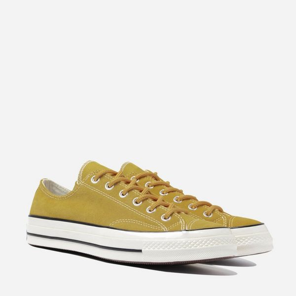 916aa89ddde Converse Chuck Taylor All Star 70 Ox Suede