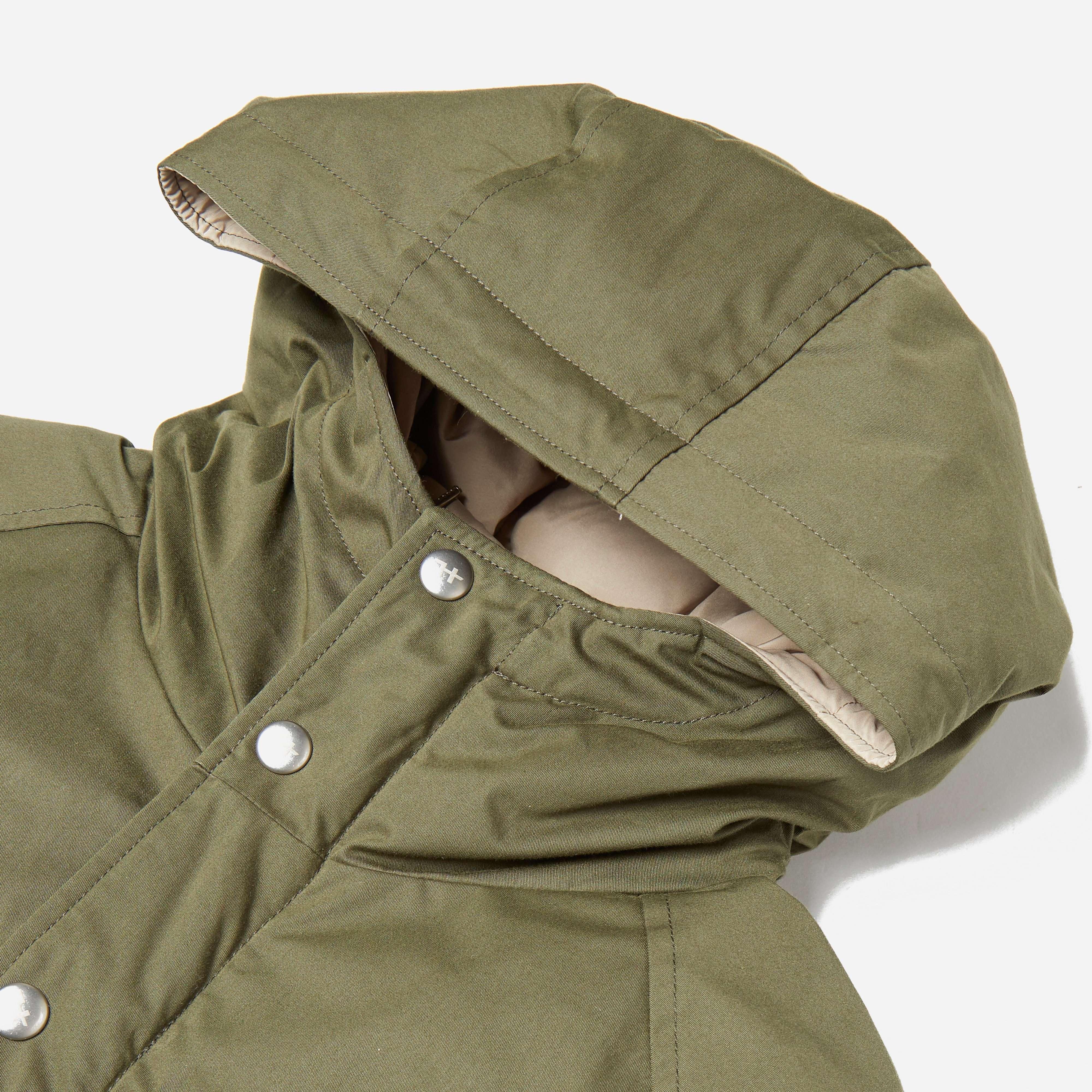 Holubar Filled Deer Hunter Jacket