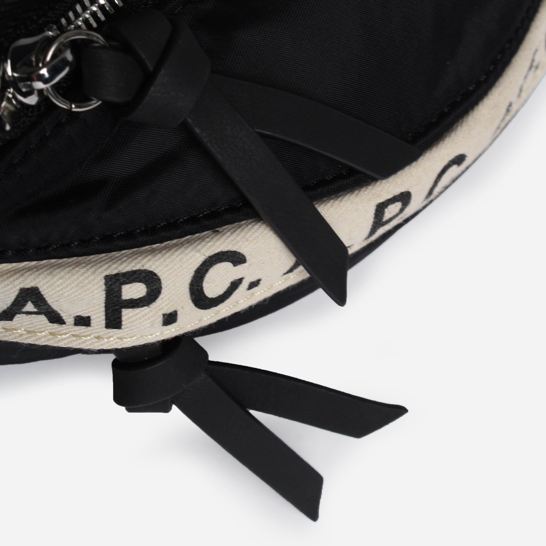 A.P.C. Lucille Hip Bag