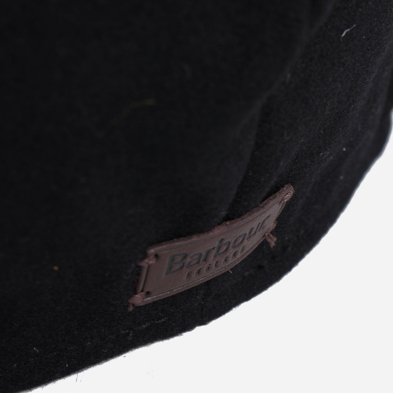 Barbour Melton Hat