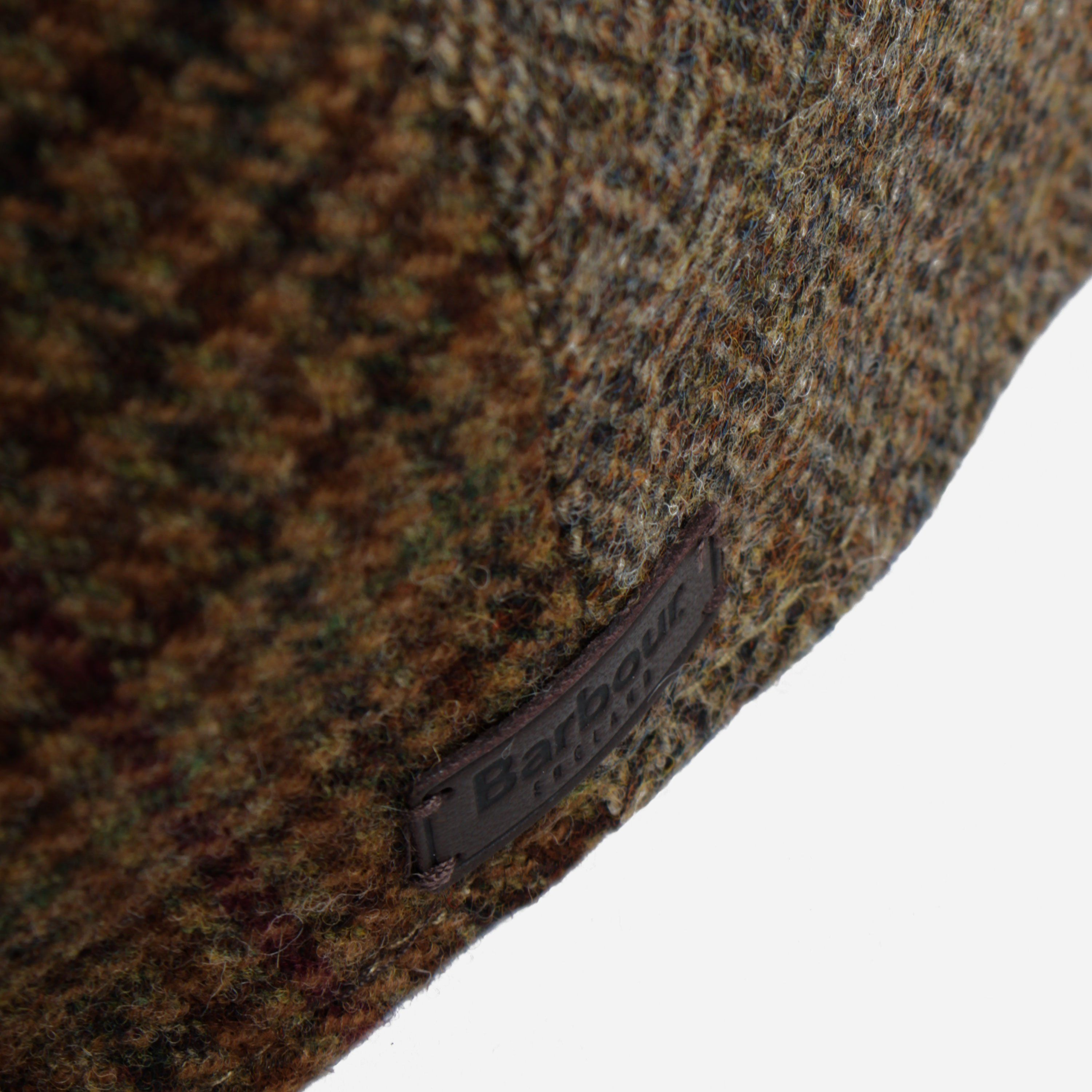 Barbour Beacon Herringbone Hat