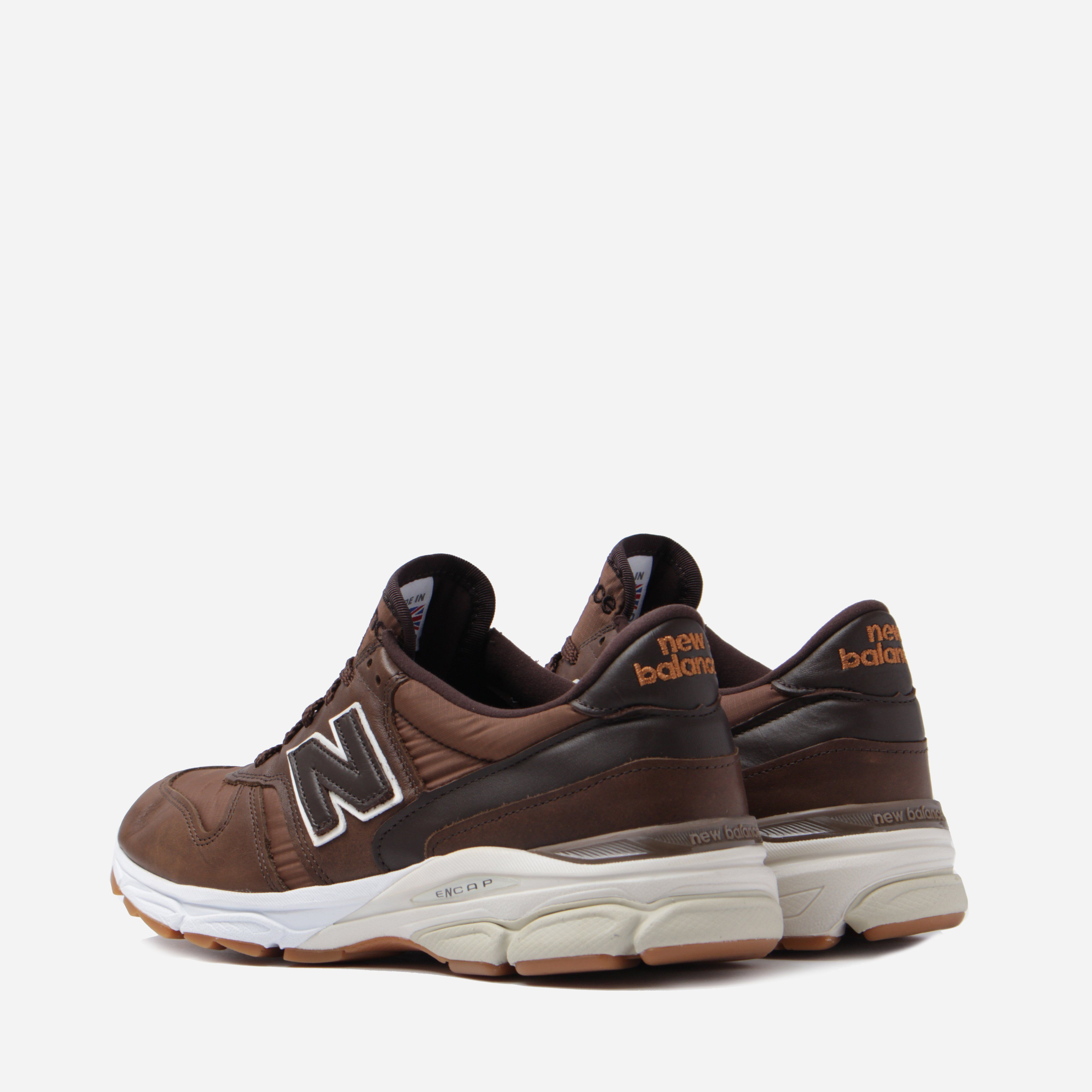 New Balance M 7709 LP Made in England