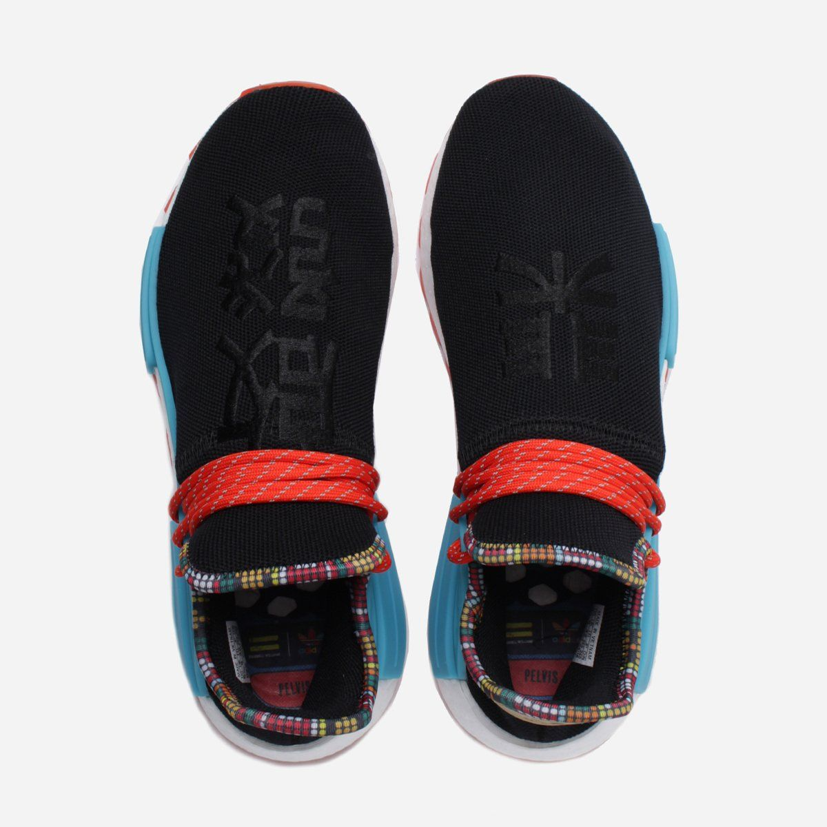 adidas Originals X Pharrell PW HU NMD
