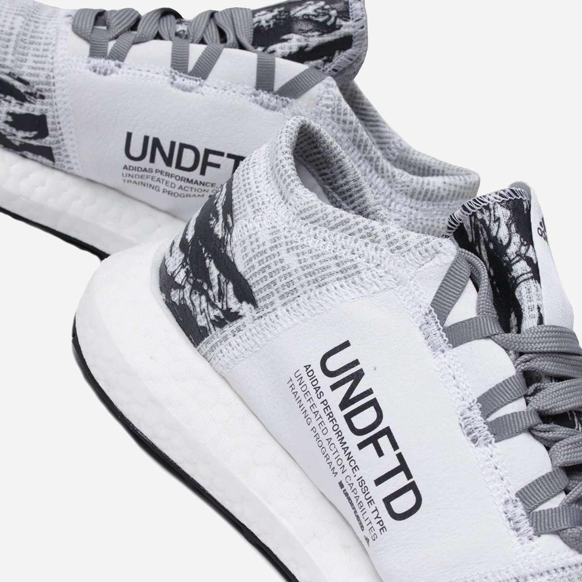 adidas x Undefeated Pureboost Element