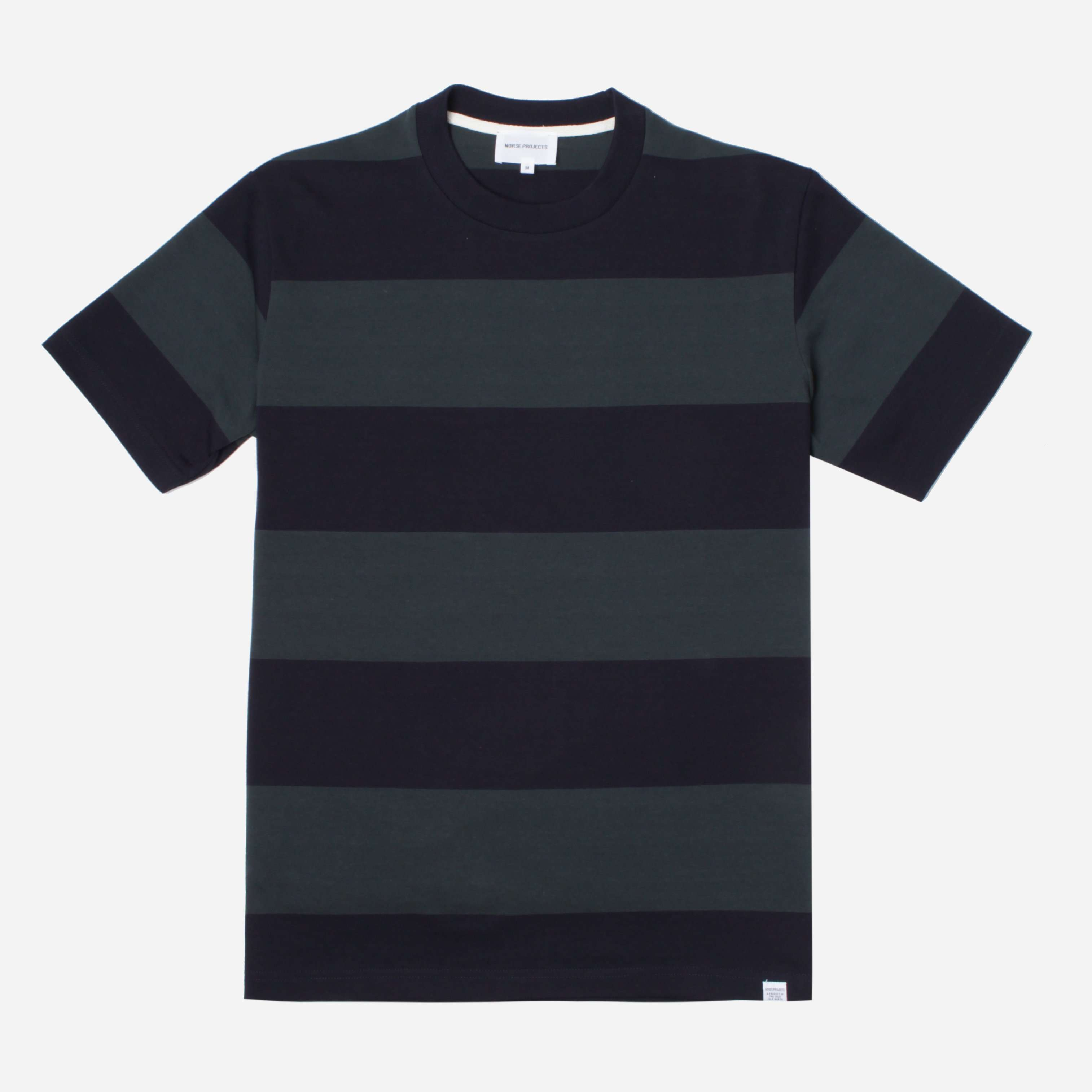Norse Projects Johannes Border T-shirt