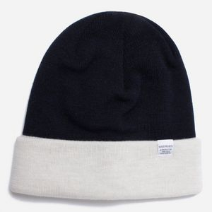 8615f21c3ae Norse Projects Colour Block Beanie ...