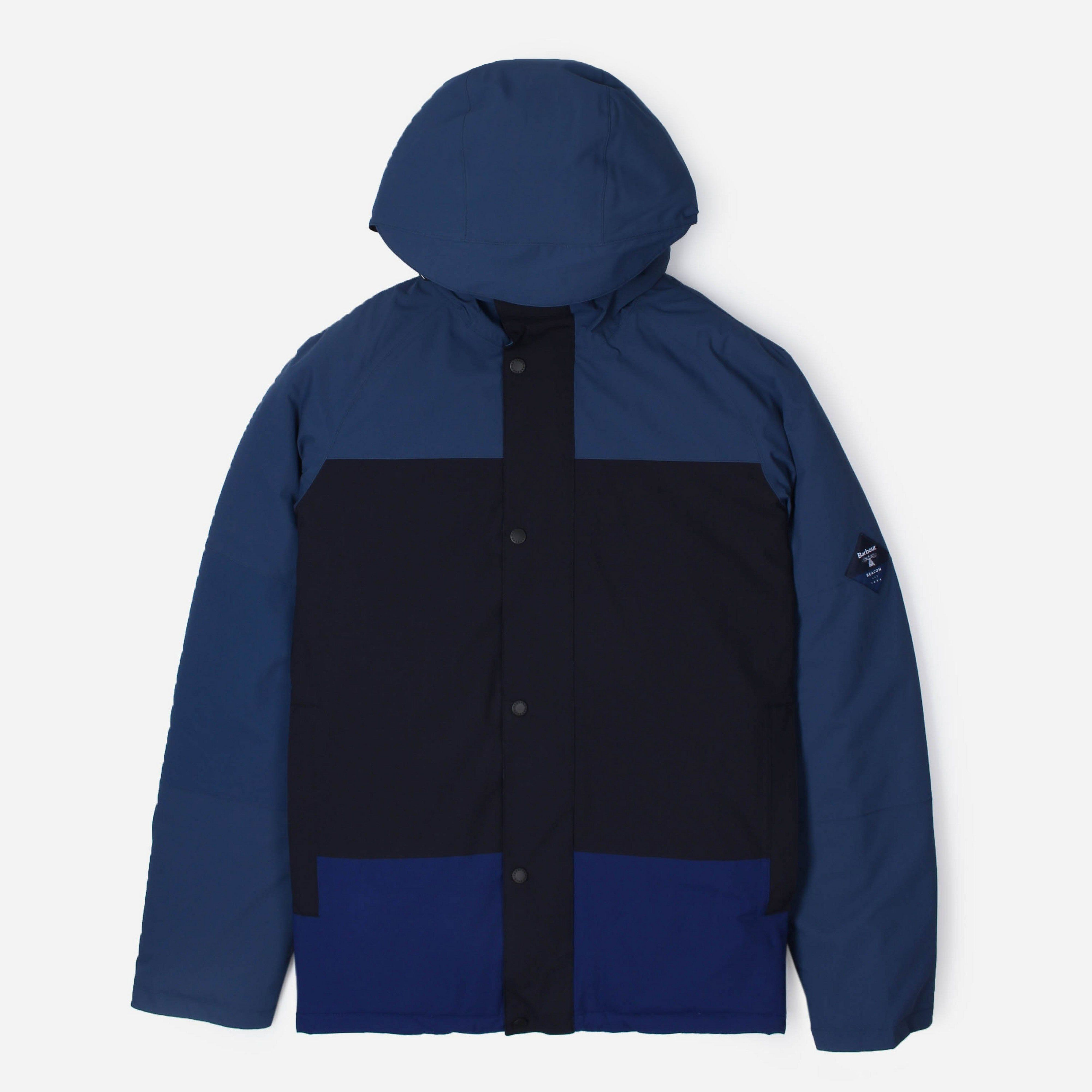 Barbour Beacon Scout Jacket