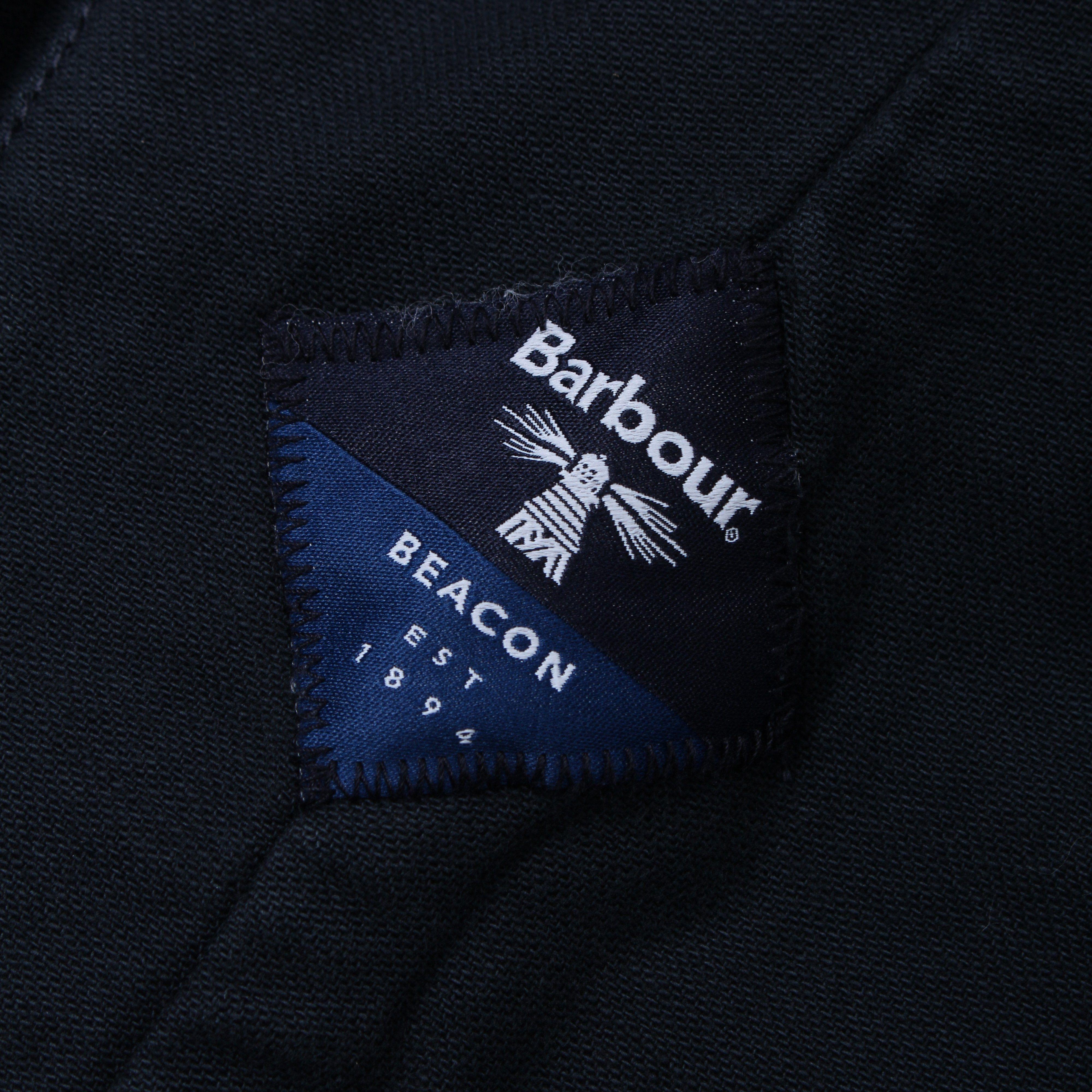 Barbour Wyke Overshirt