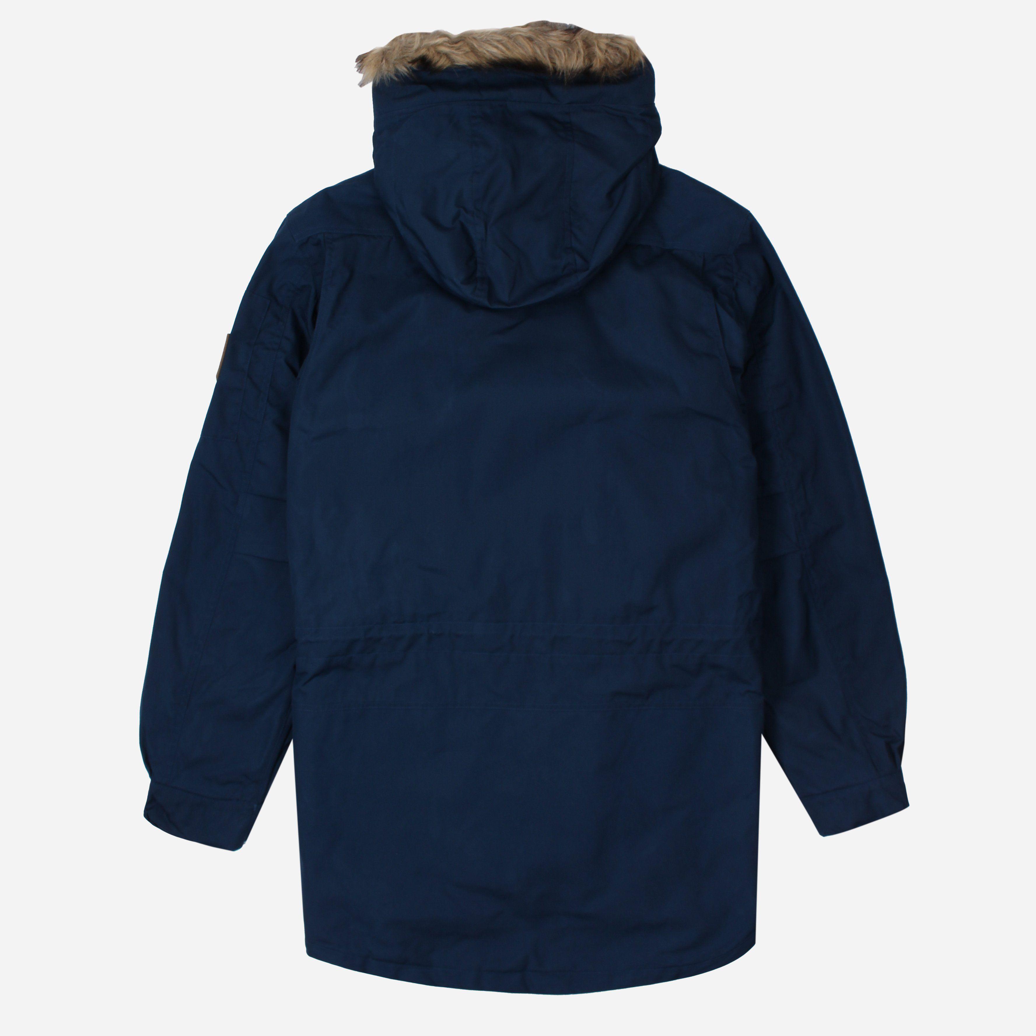 Fjallraven Singi Winter Jacket