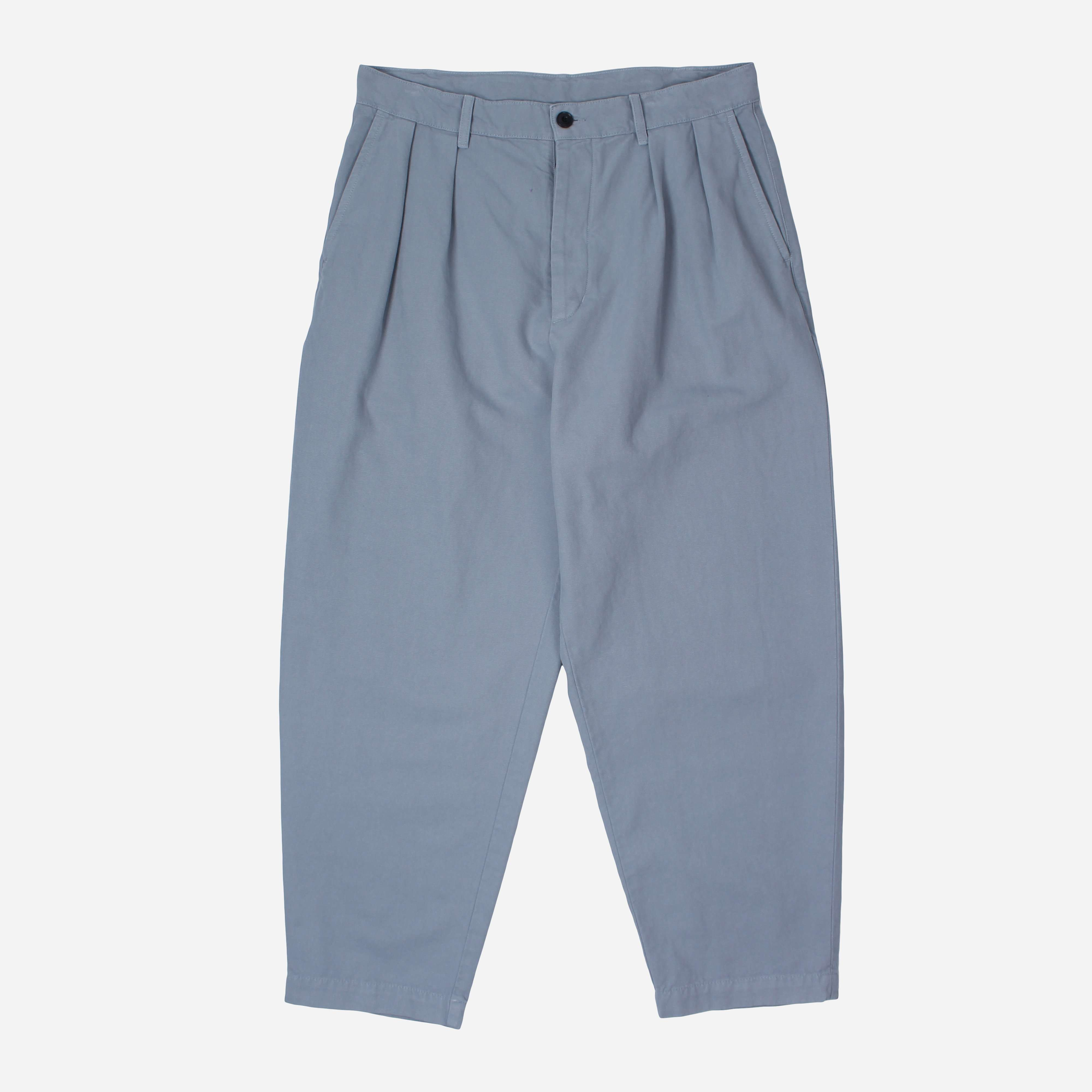 Albam Pleat Trousers