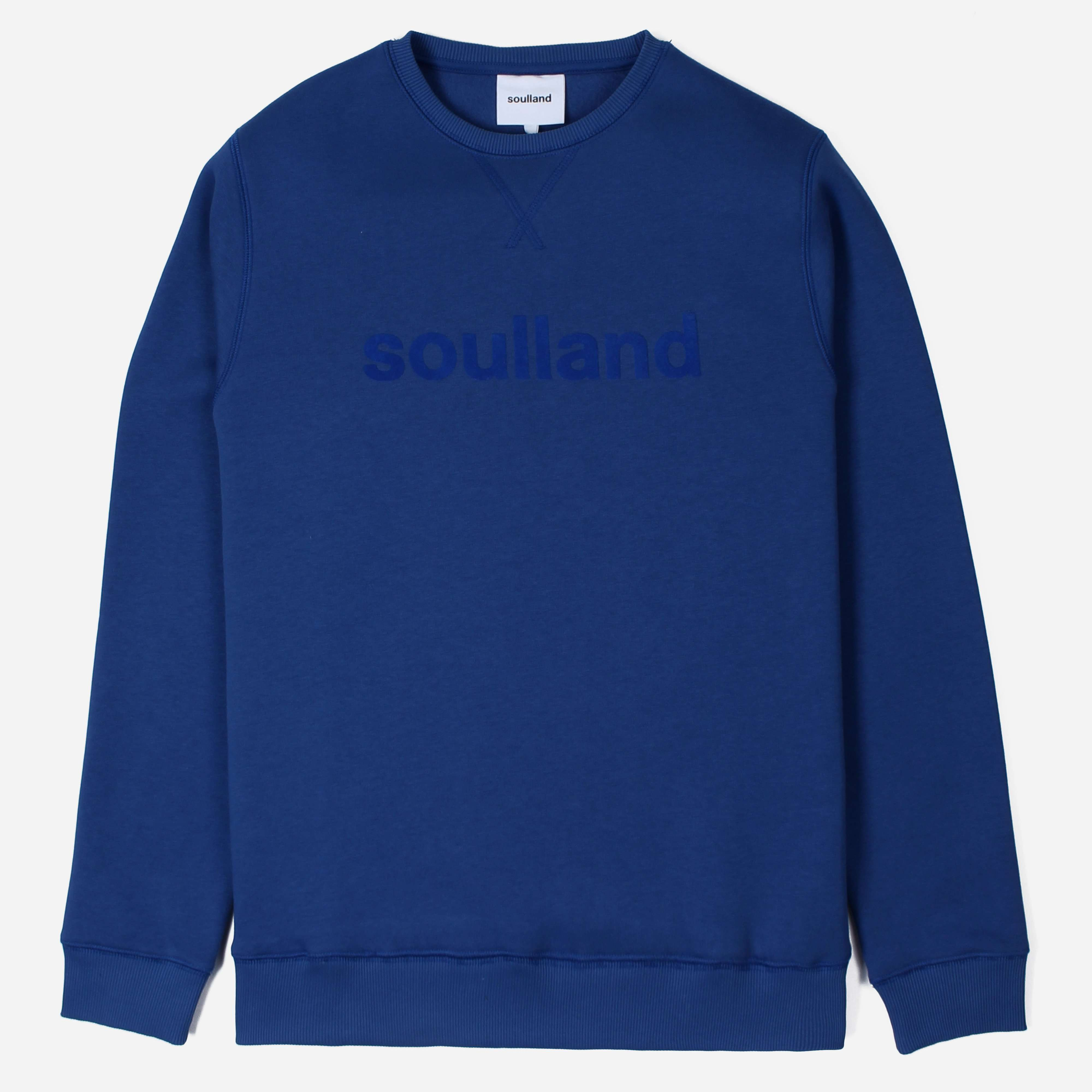 Soulland Willie Sweatshirt