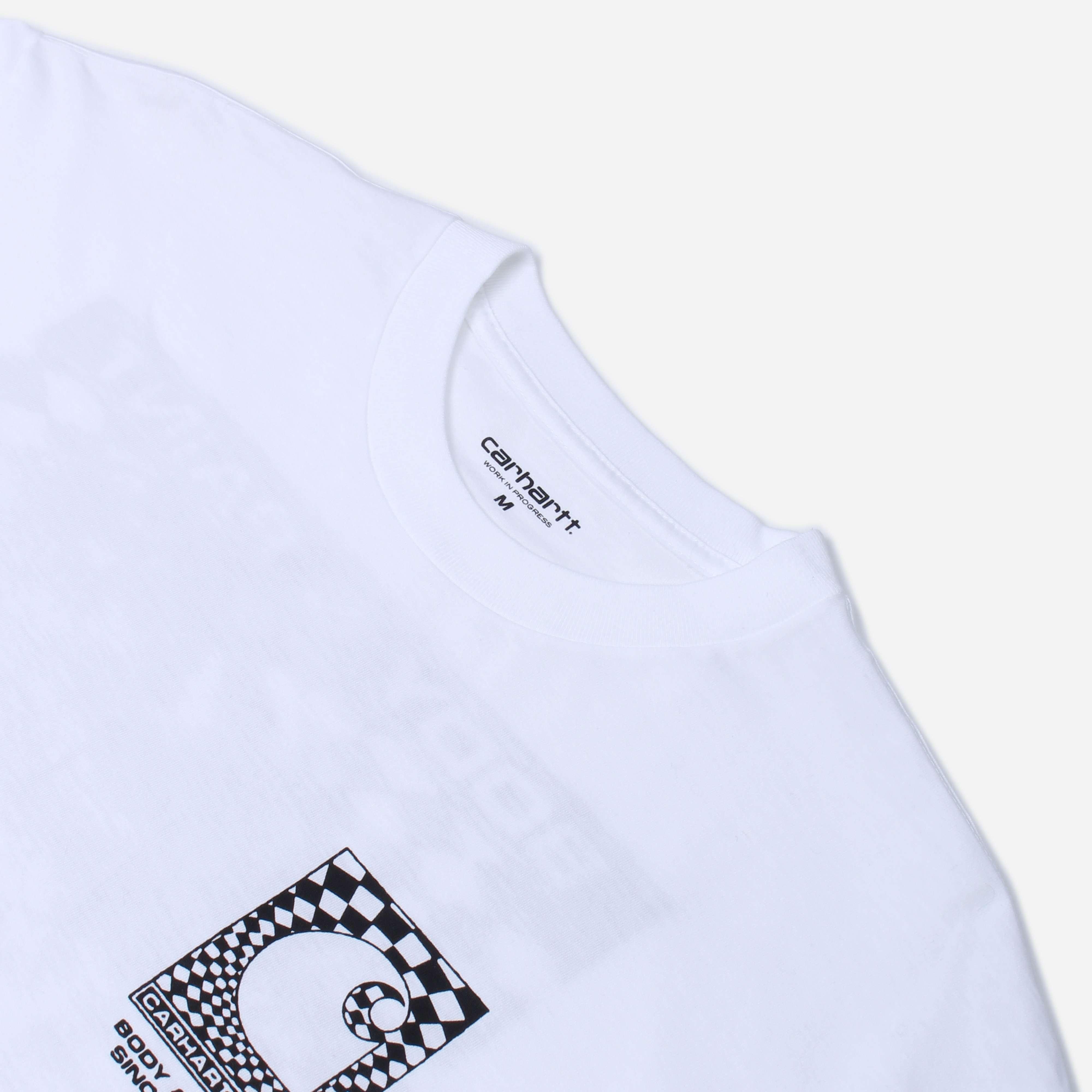 Carhartt WIP Body & Paint T-Shirt