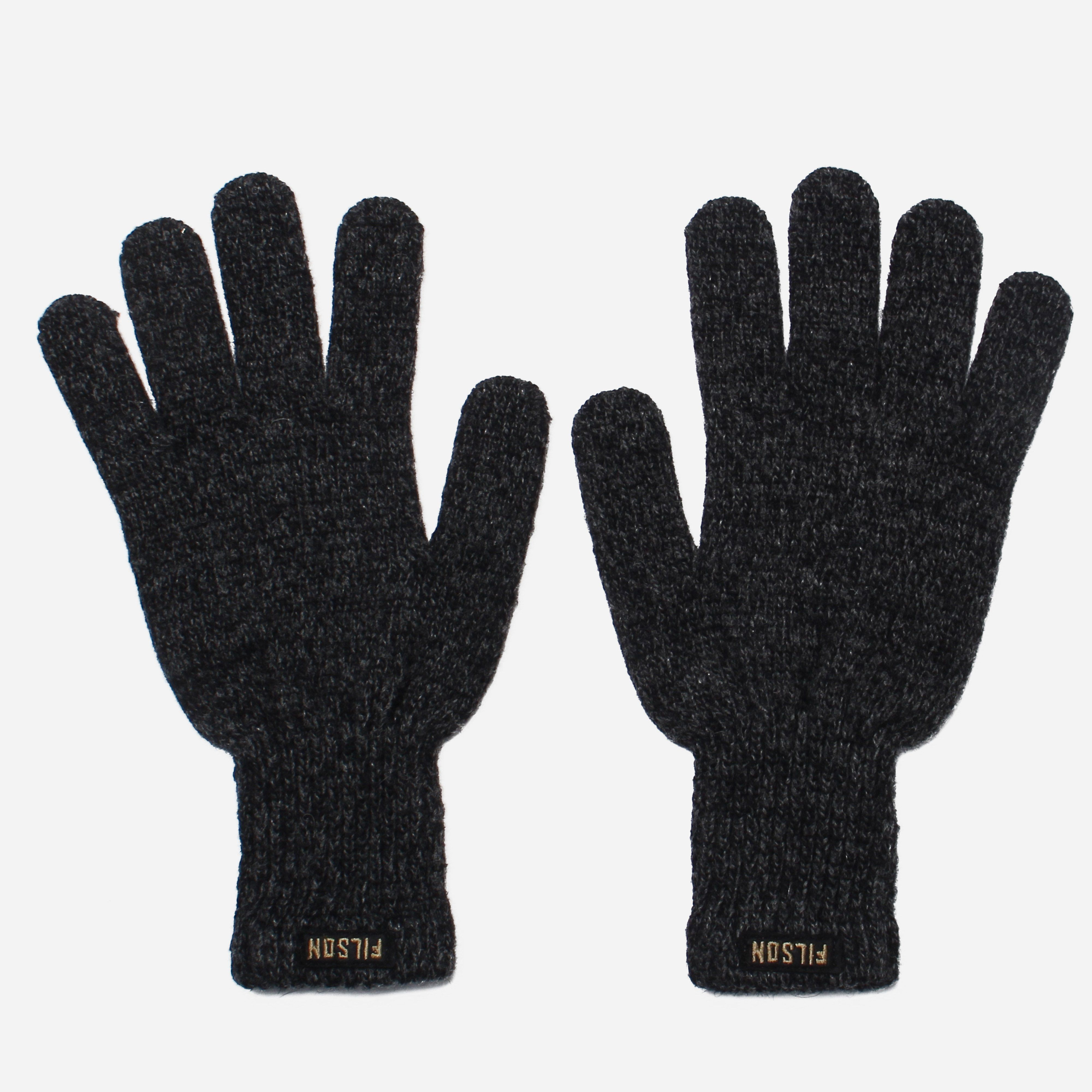 Filson Knit Gloves