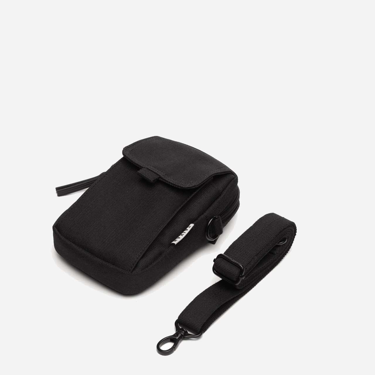 Taikan Everything Raven Bag