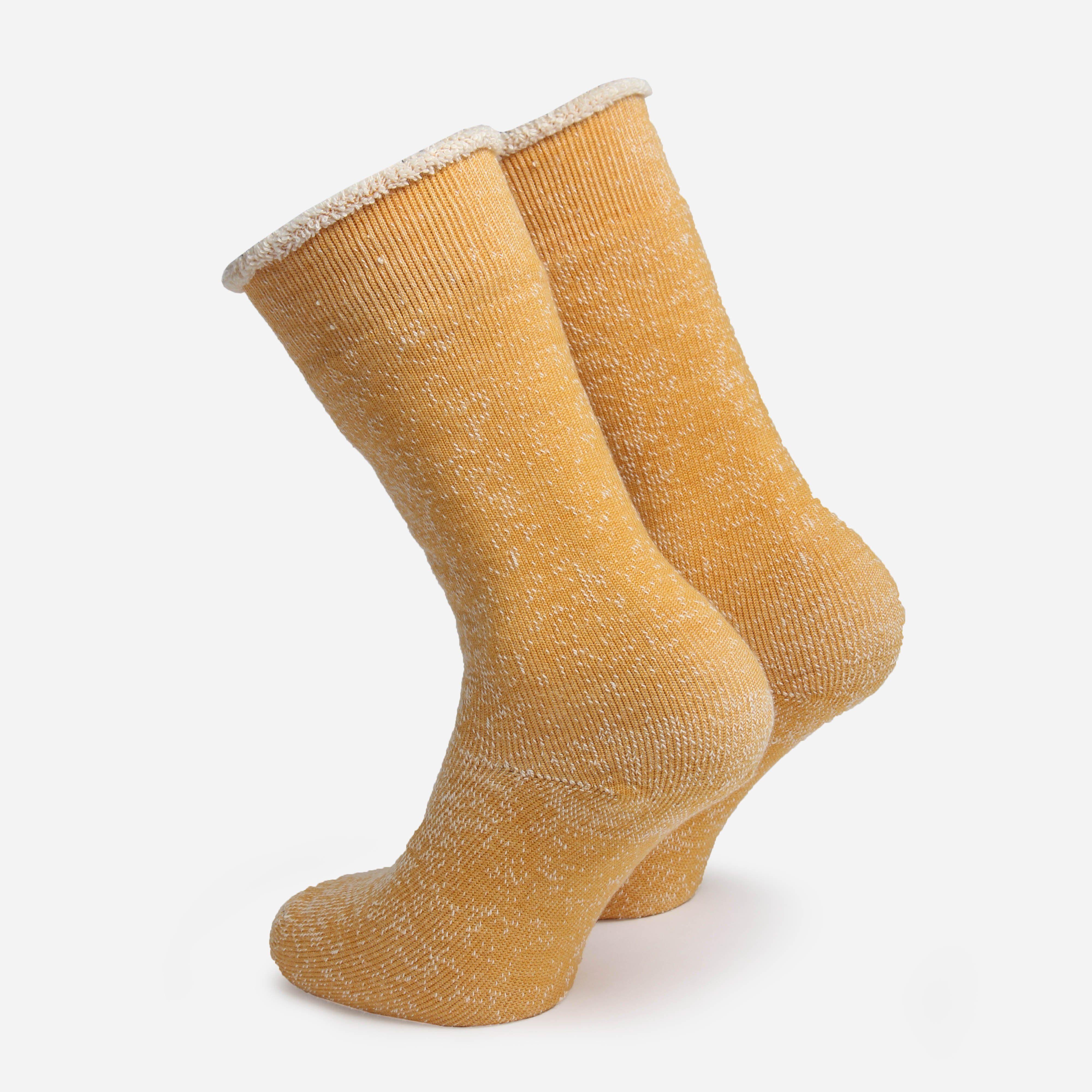 Ro To To Socks Double Face Socks