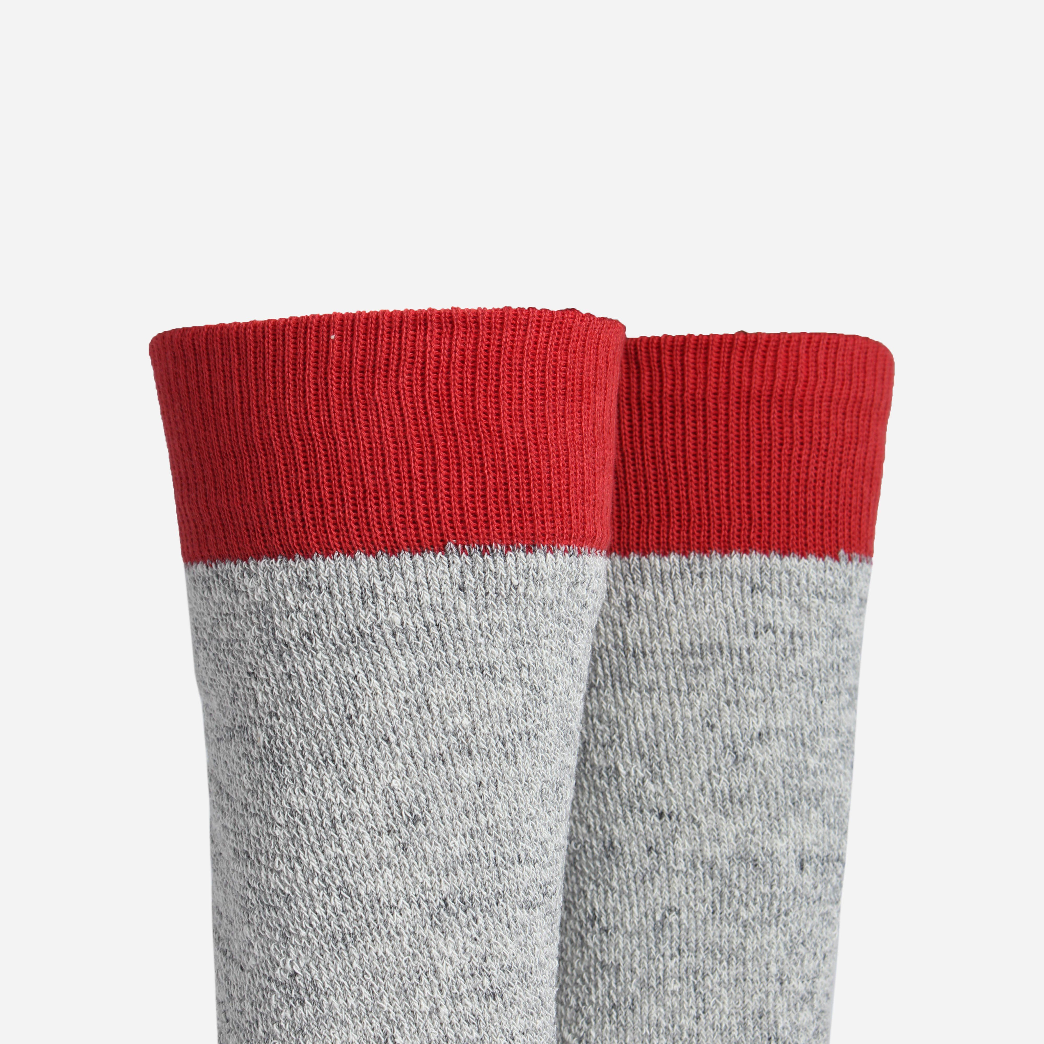 Ro To To Socks Double Face Socks