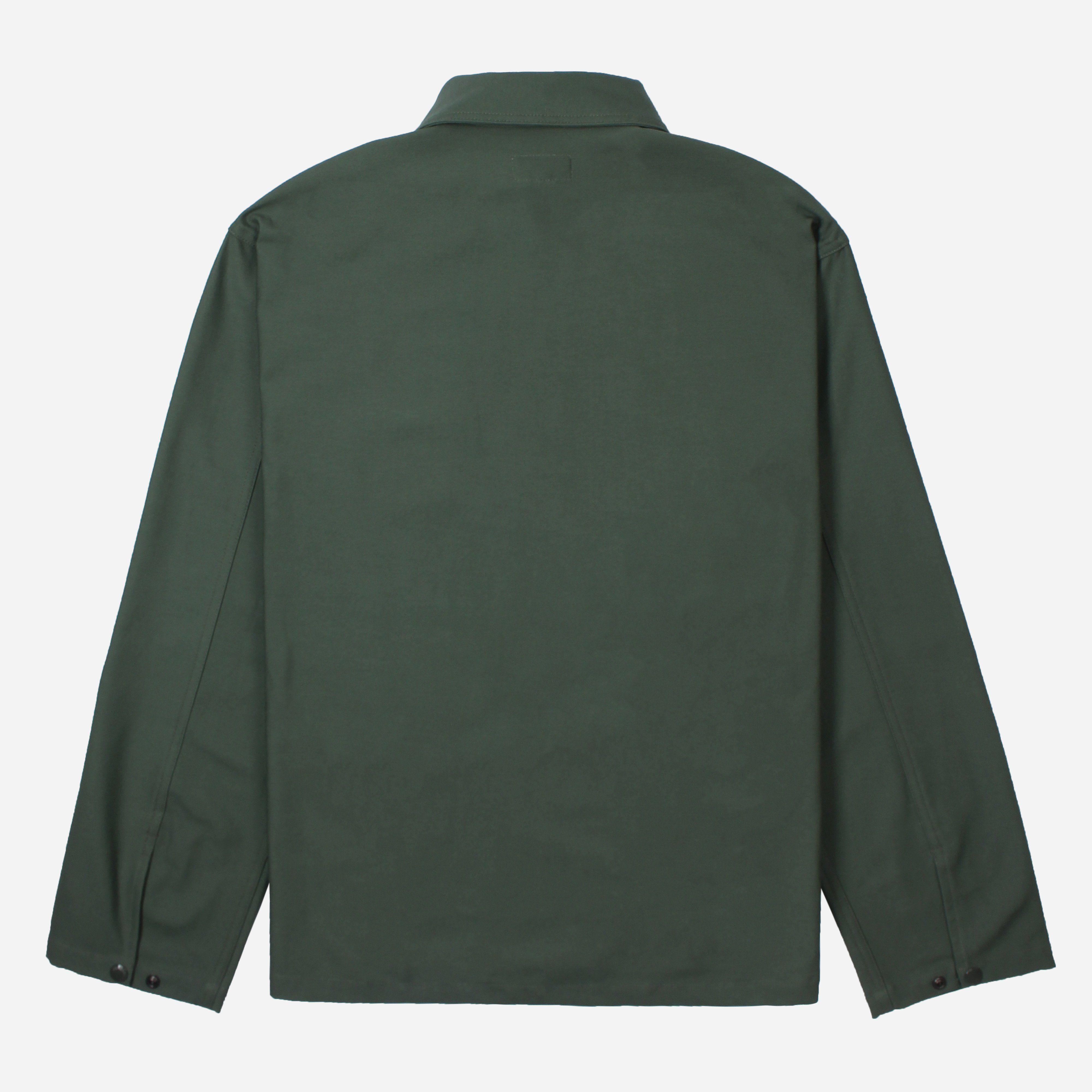 Engineered Garments Workaday Army Shirt
