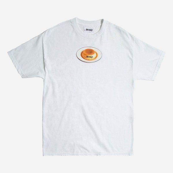 Awake NY Flan Logo T-Shirt
