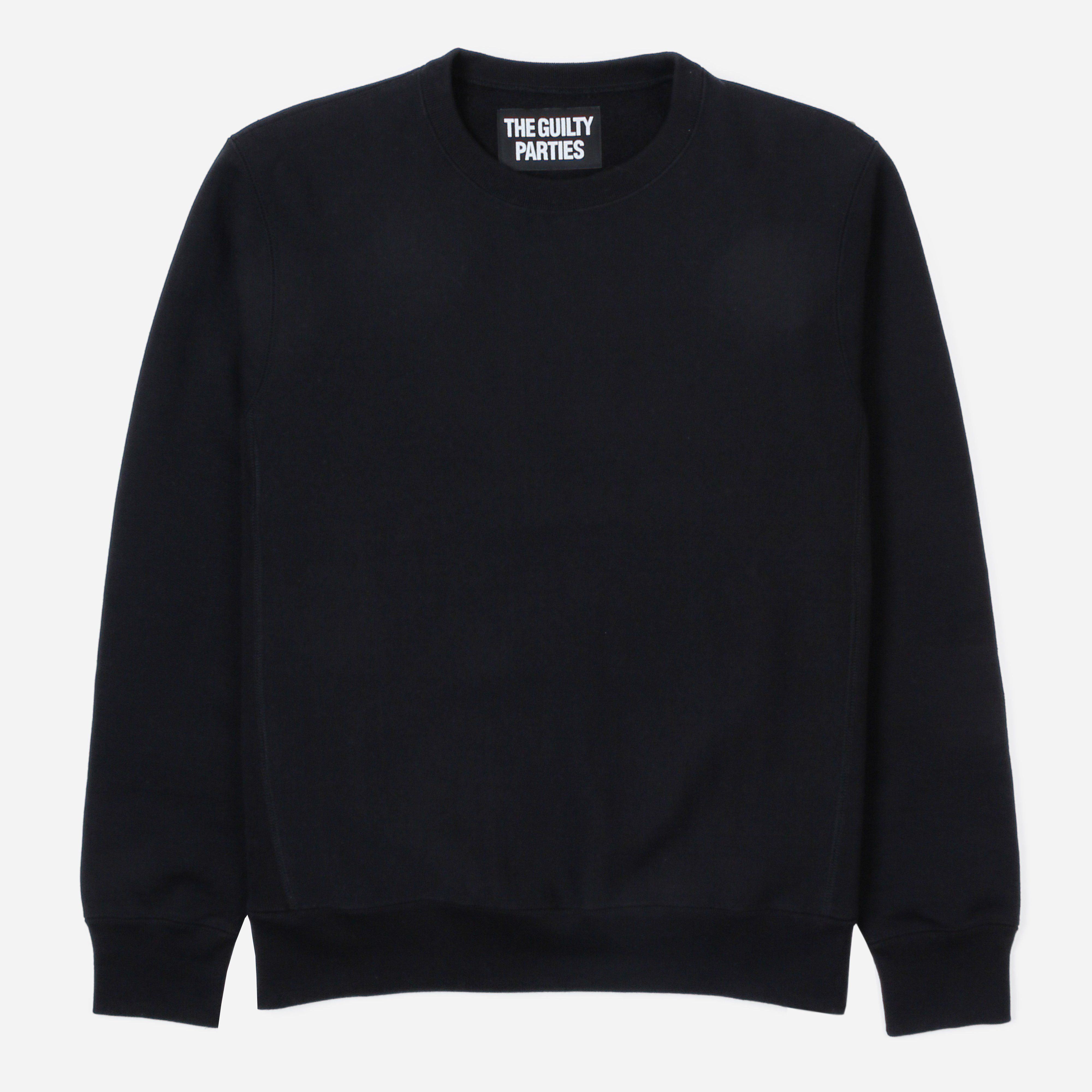 Wacko Maria Heavy Crew Sweatshirt