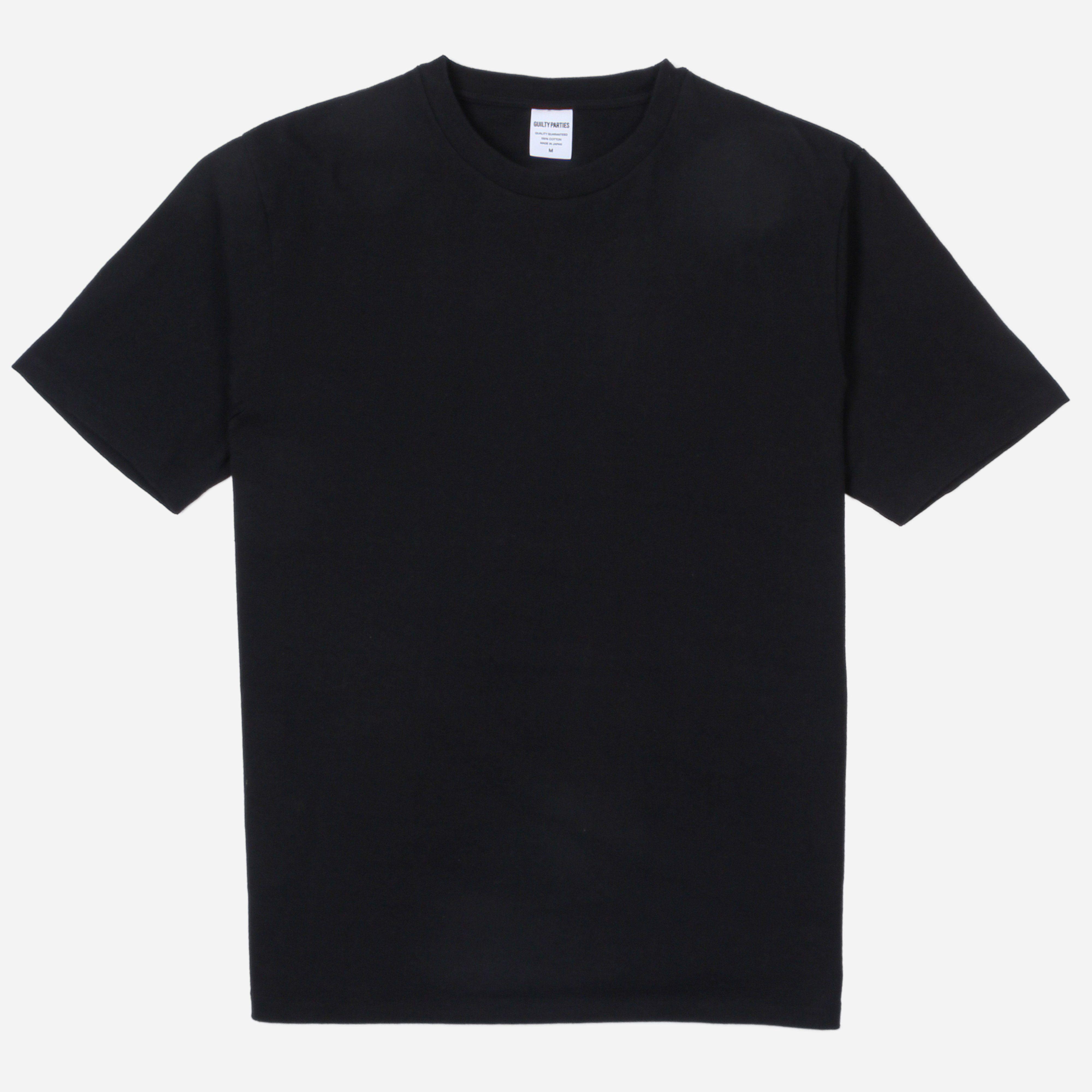 Wacko Maria Heavy Crew T-Shirt