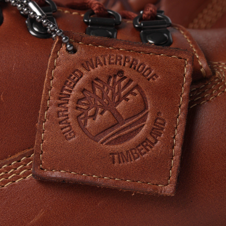 """Timberland 6"""" Premium Vibram"""