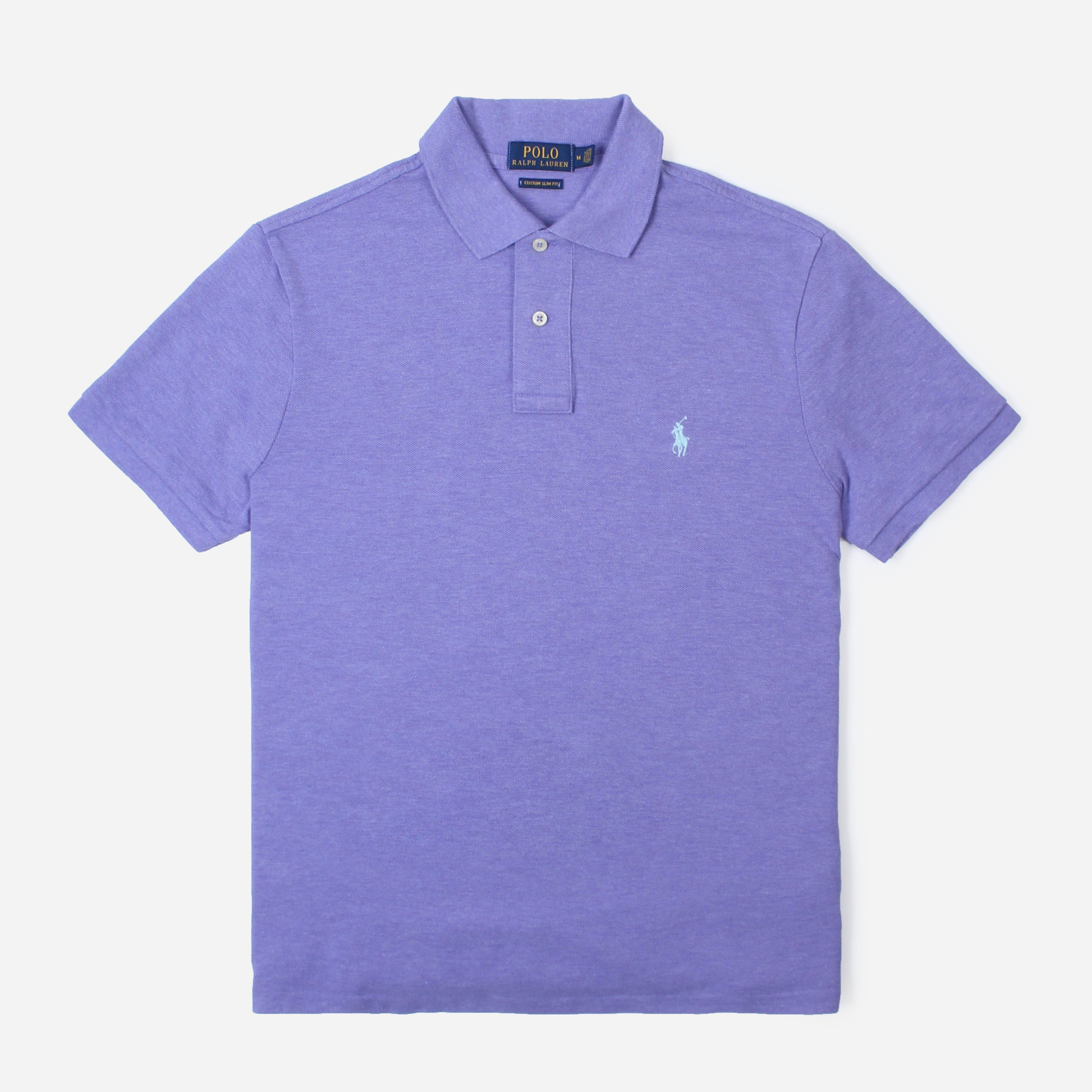 Polo Ralph Lauren Basic Mesh Polo Shirt