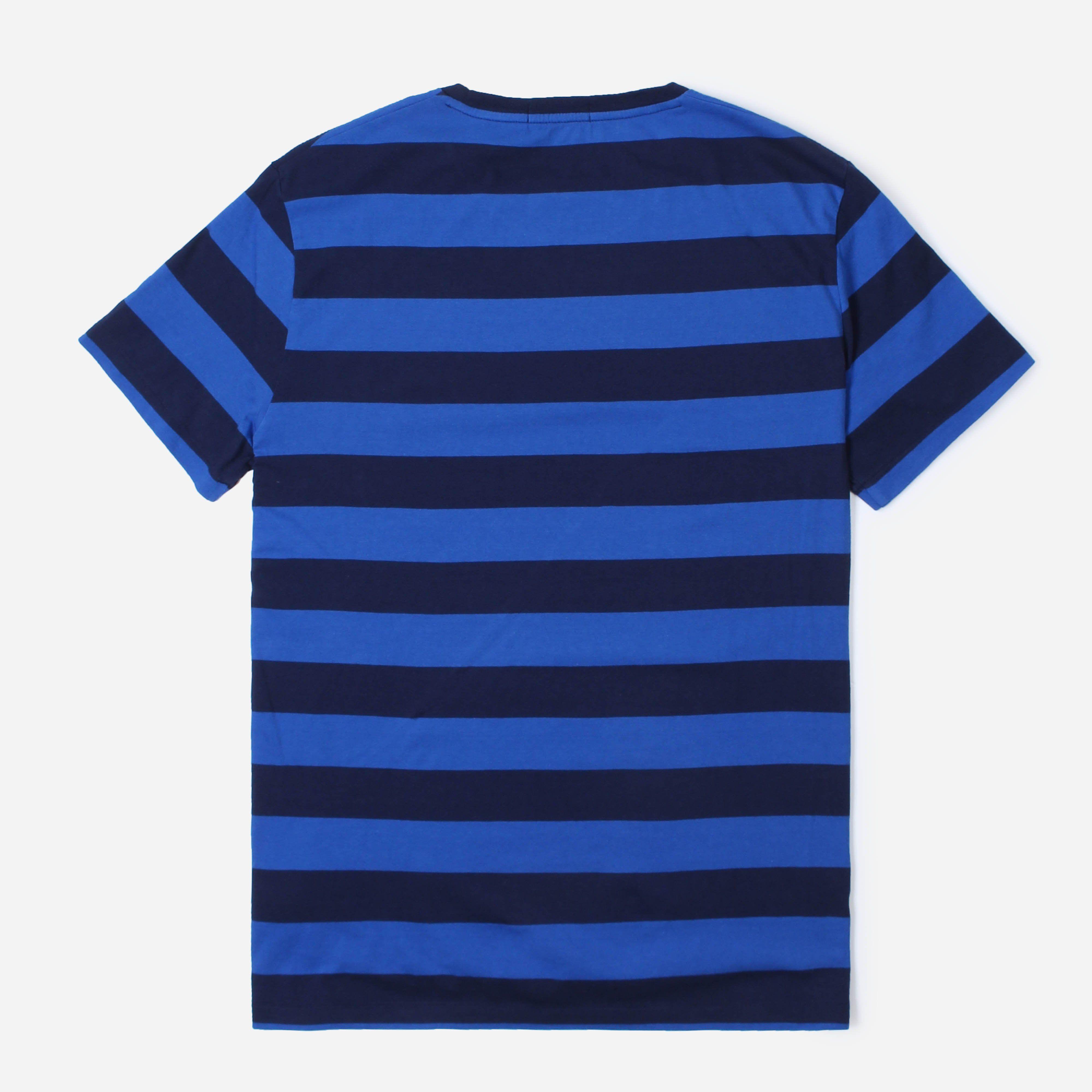 Polo Ralph Lauren Short Sleeve Jersey T-Shirt