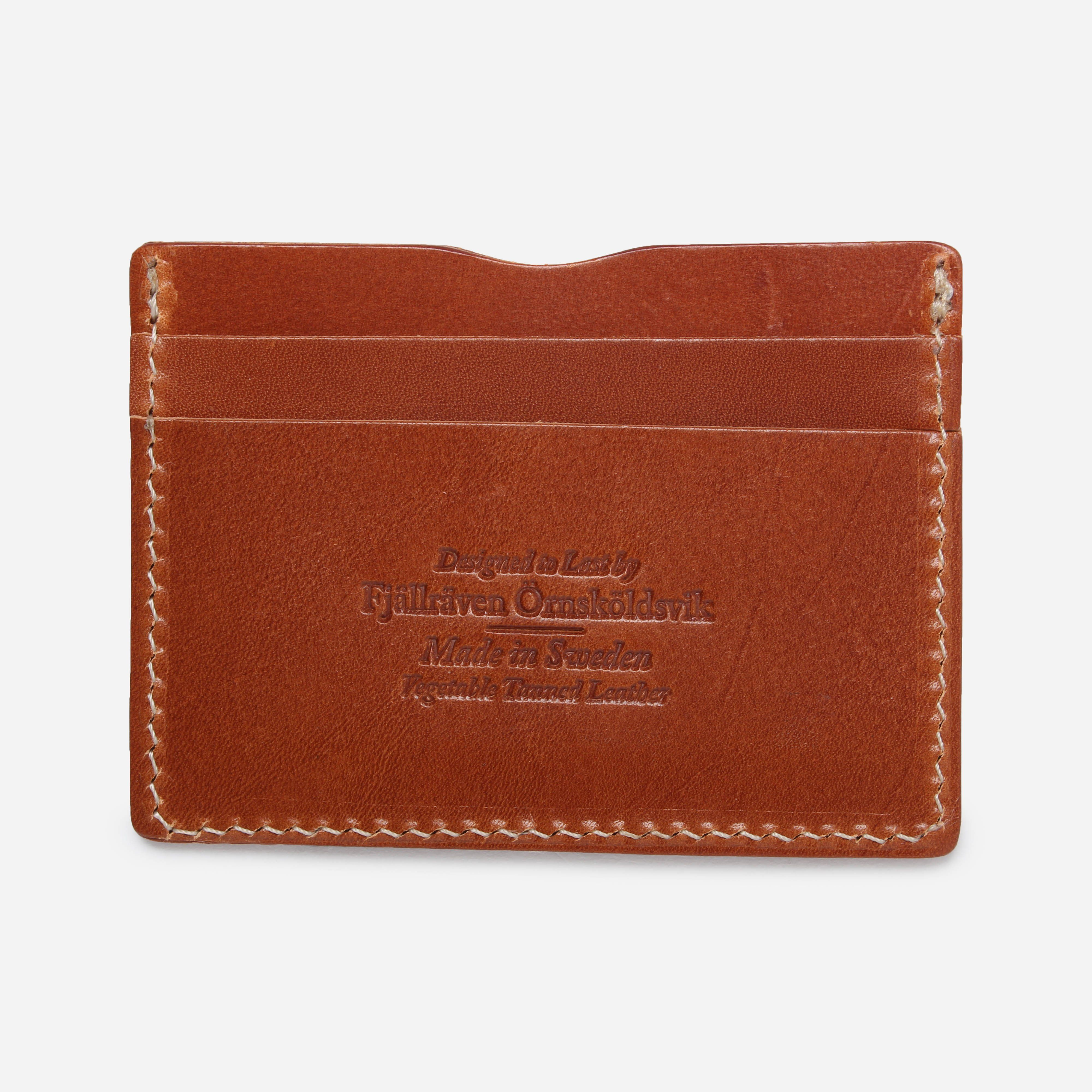 Fjallraven Ovik Card Holder