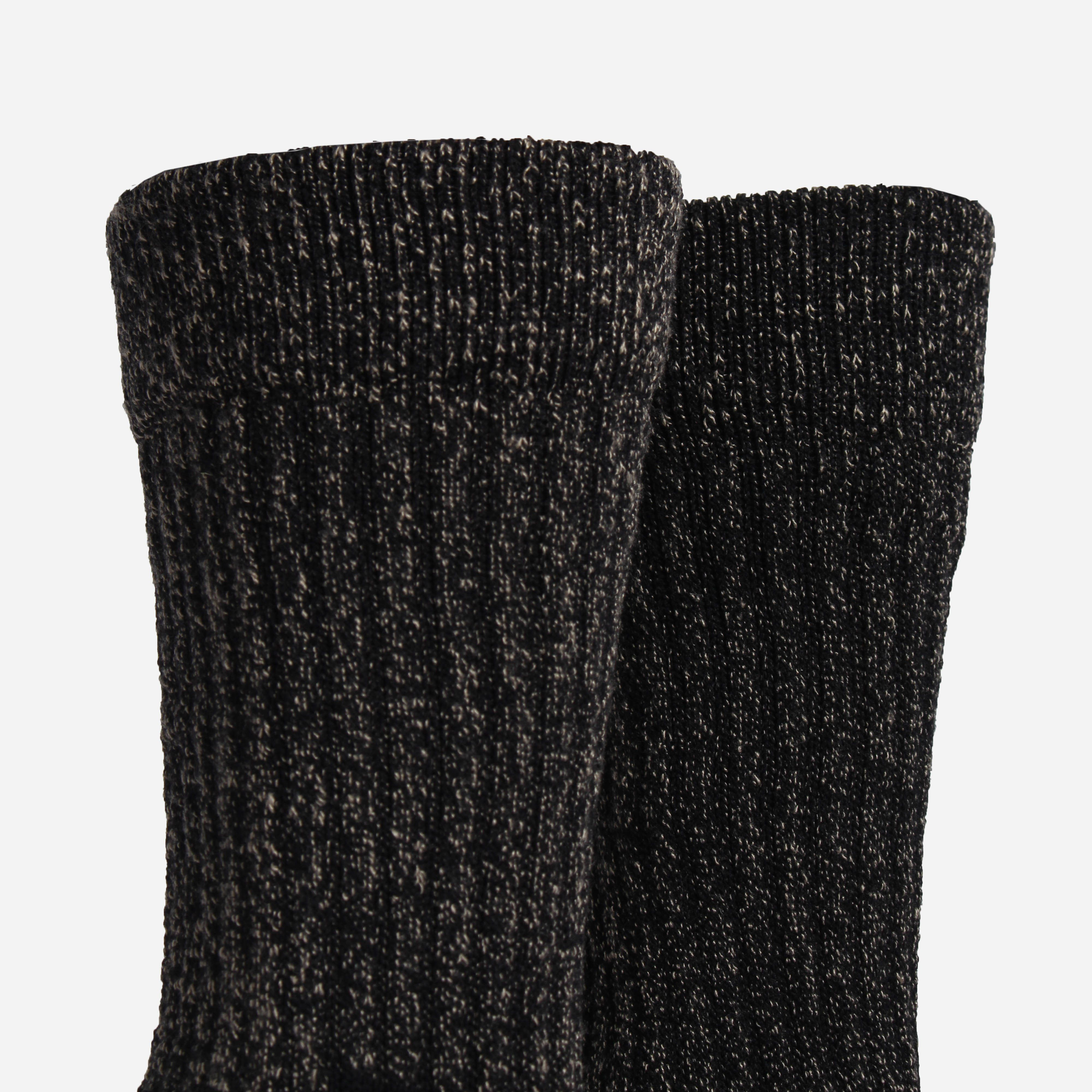 Red Wing Deep Toe Capped Socks