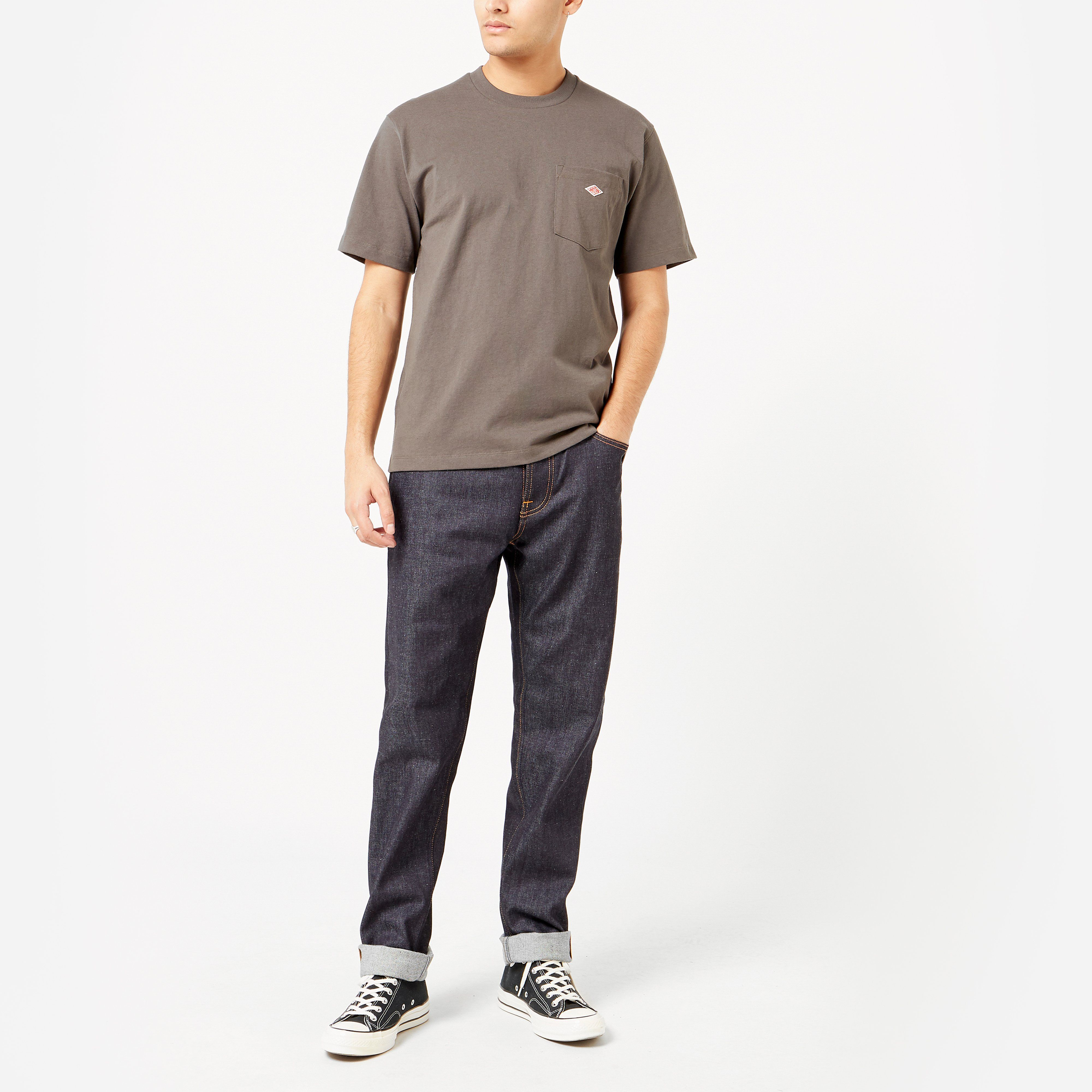 Nudie Jeans Co. Steady Eddie Jeans