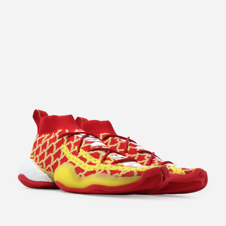 adidas Originals x Pharrell Williams Crazy BYW LVL X 'CNY'