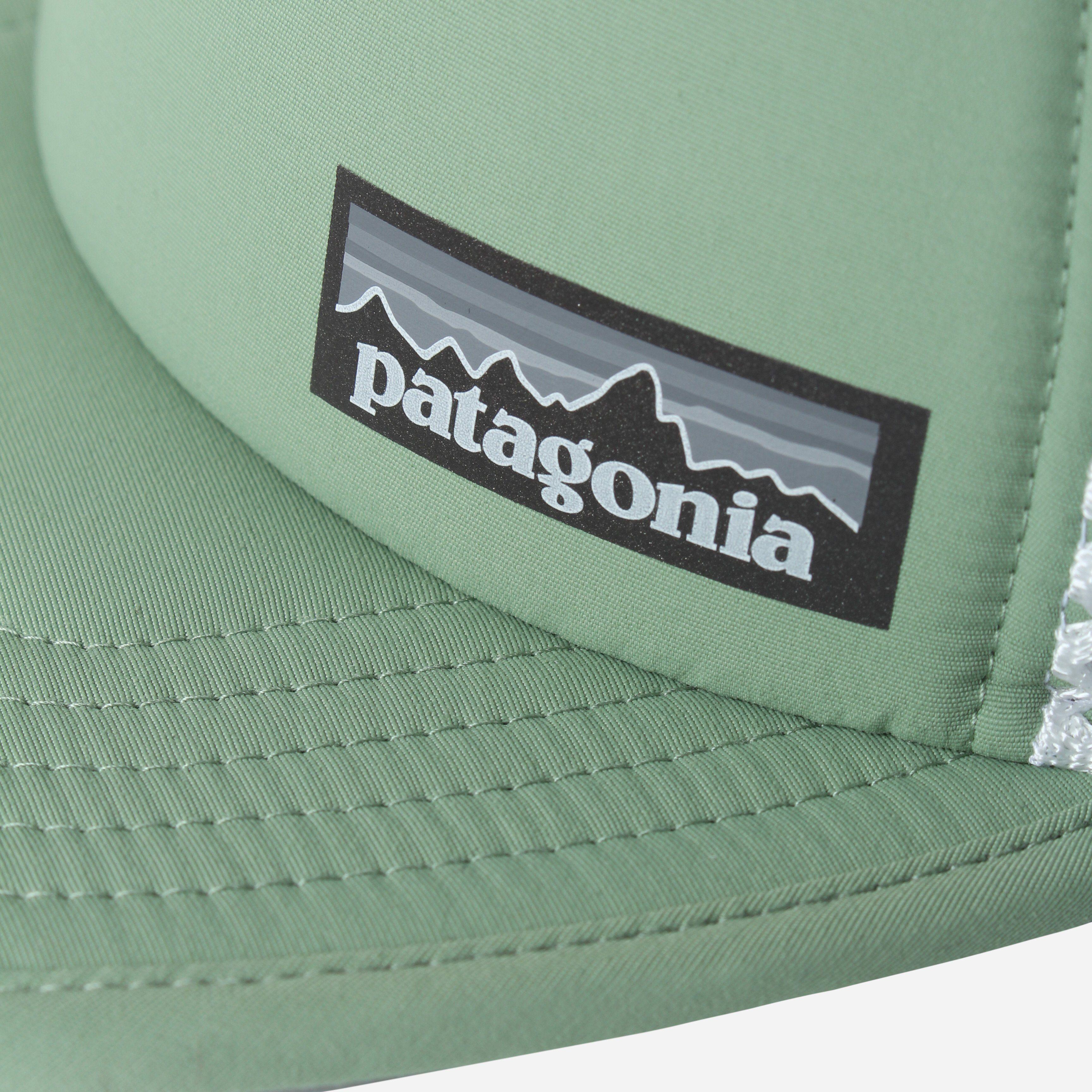 Patagonia Duckbill Trucker Cap
