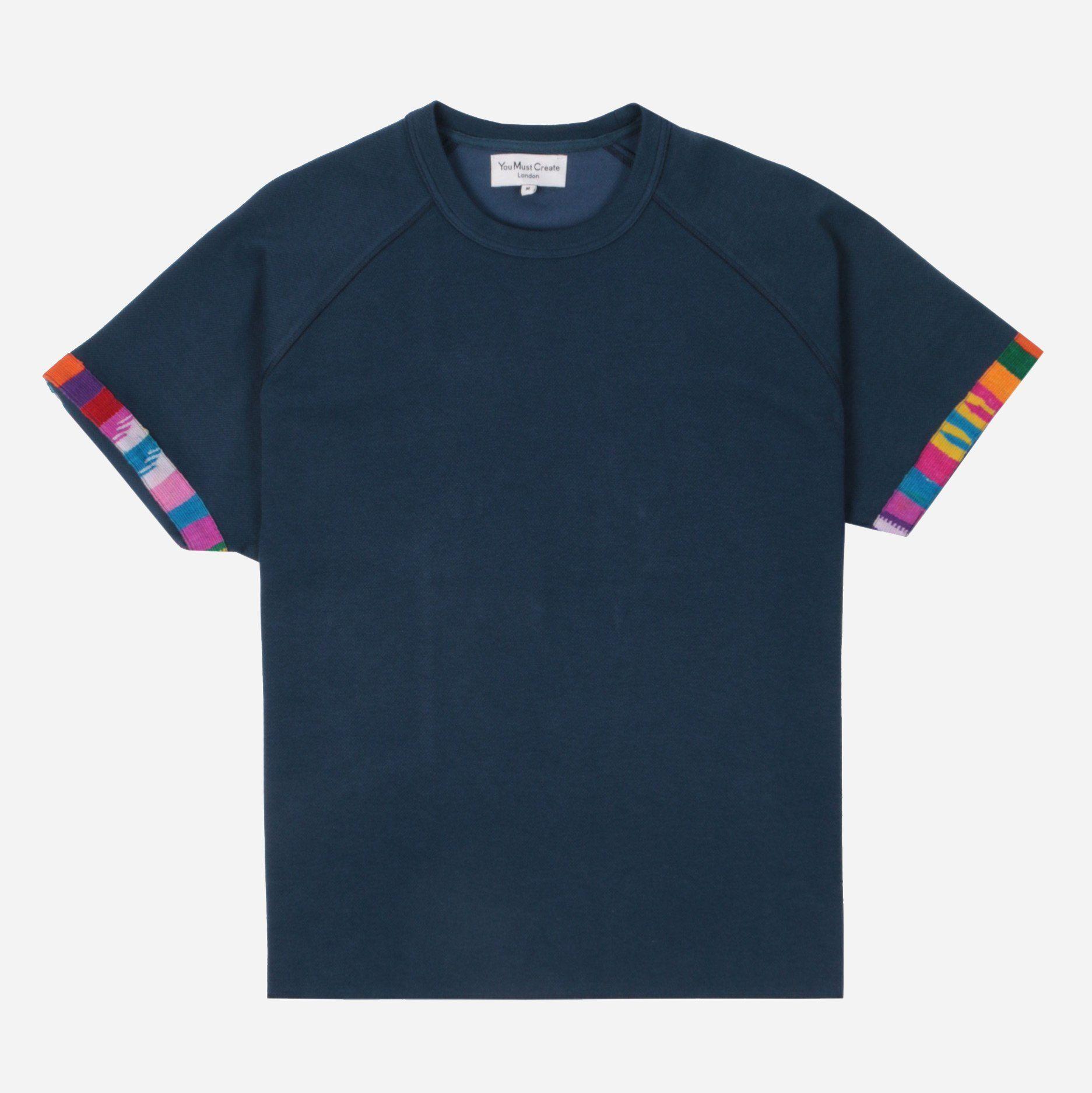 YMC Carlos SS Sweatshirt