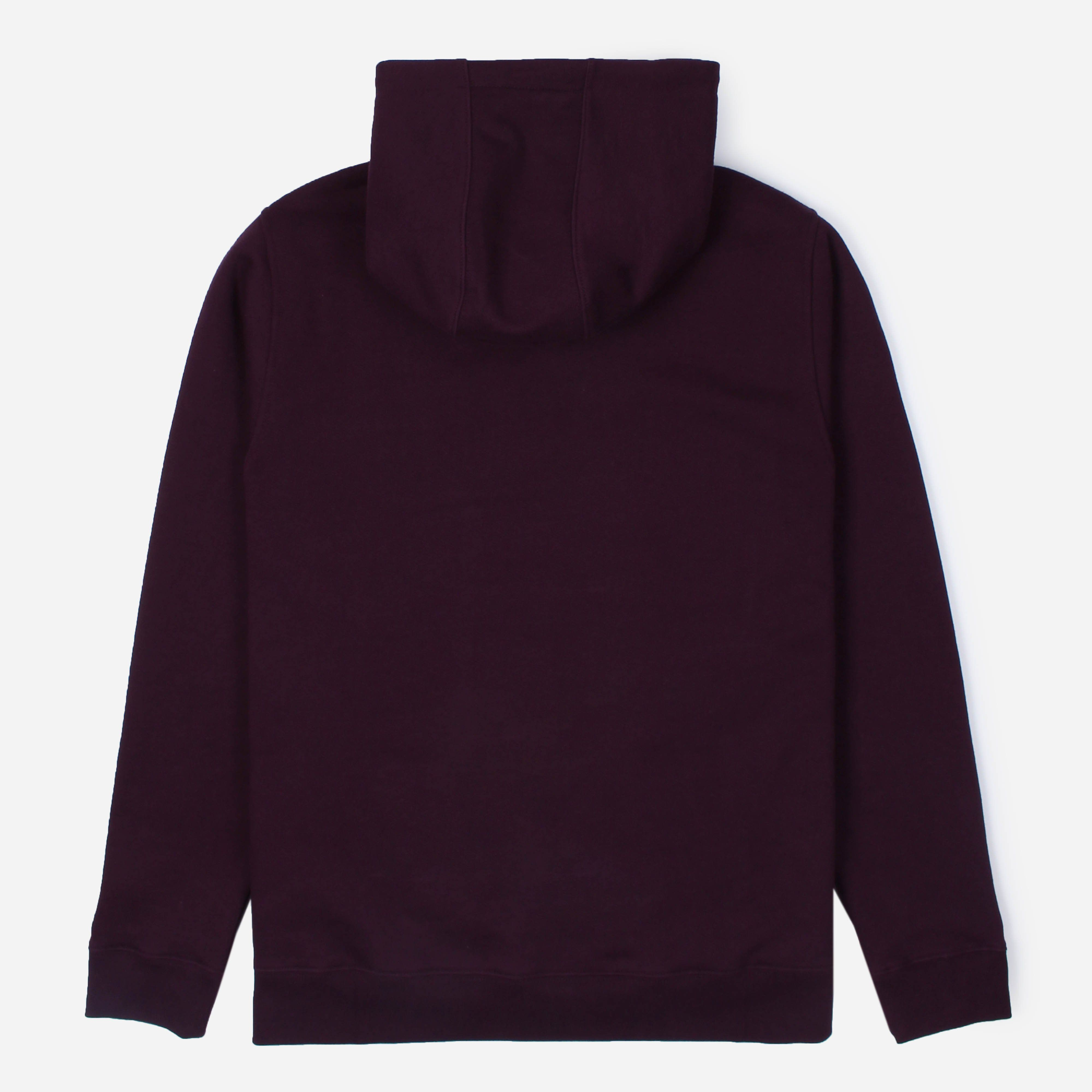 Norse Projects Vagn Classic Pullover Hoodie