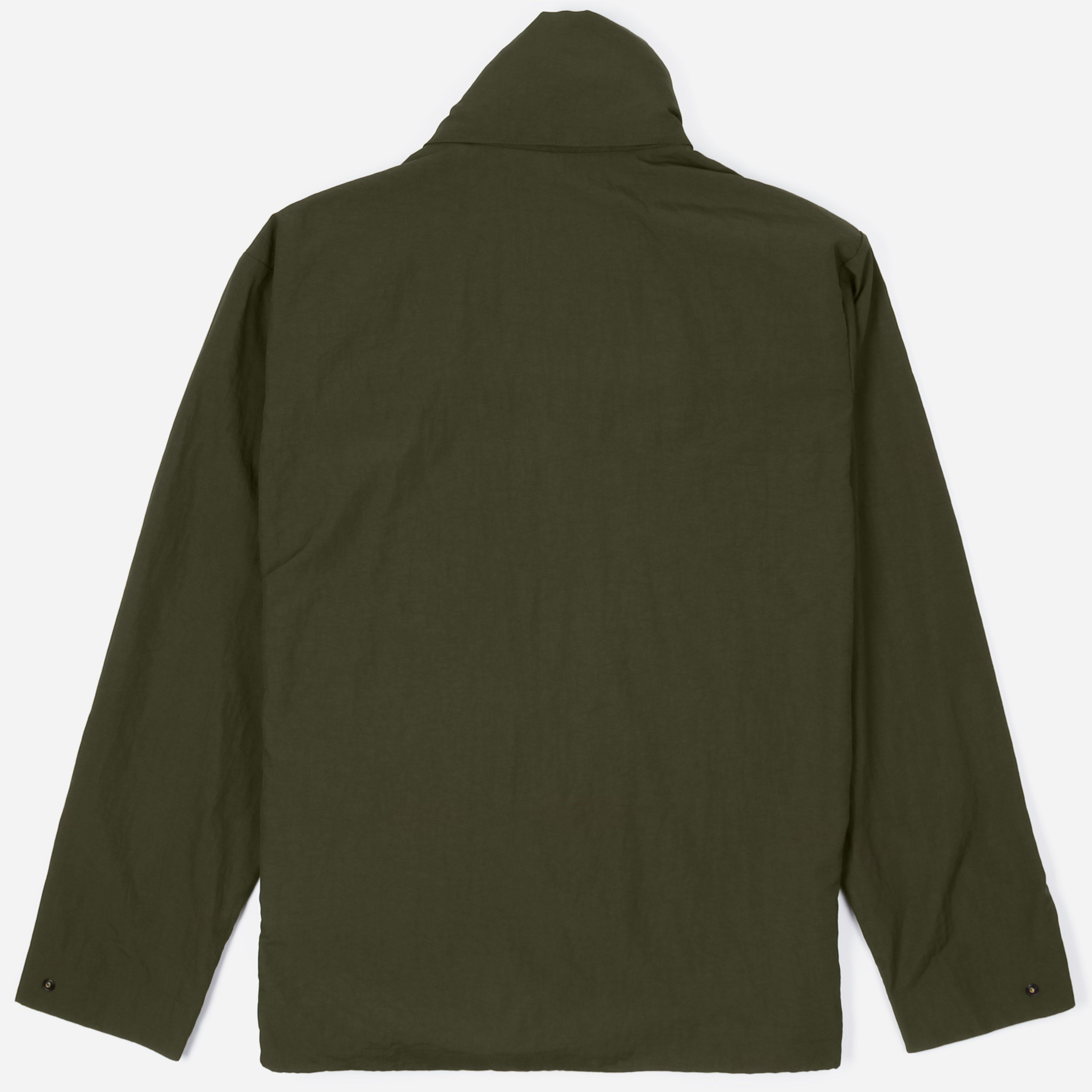Norse Projects Ystad Spring Parka Jacket