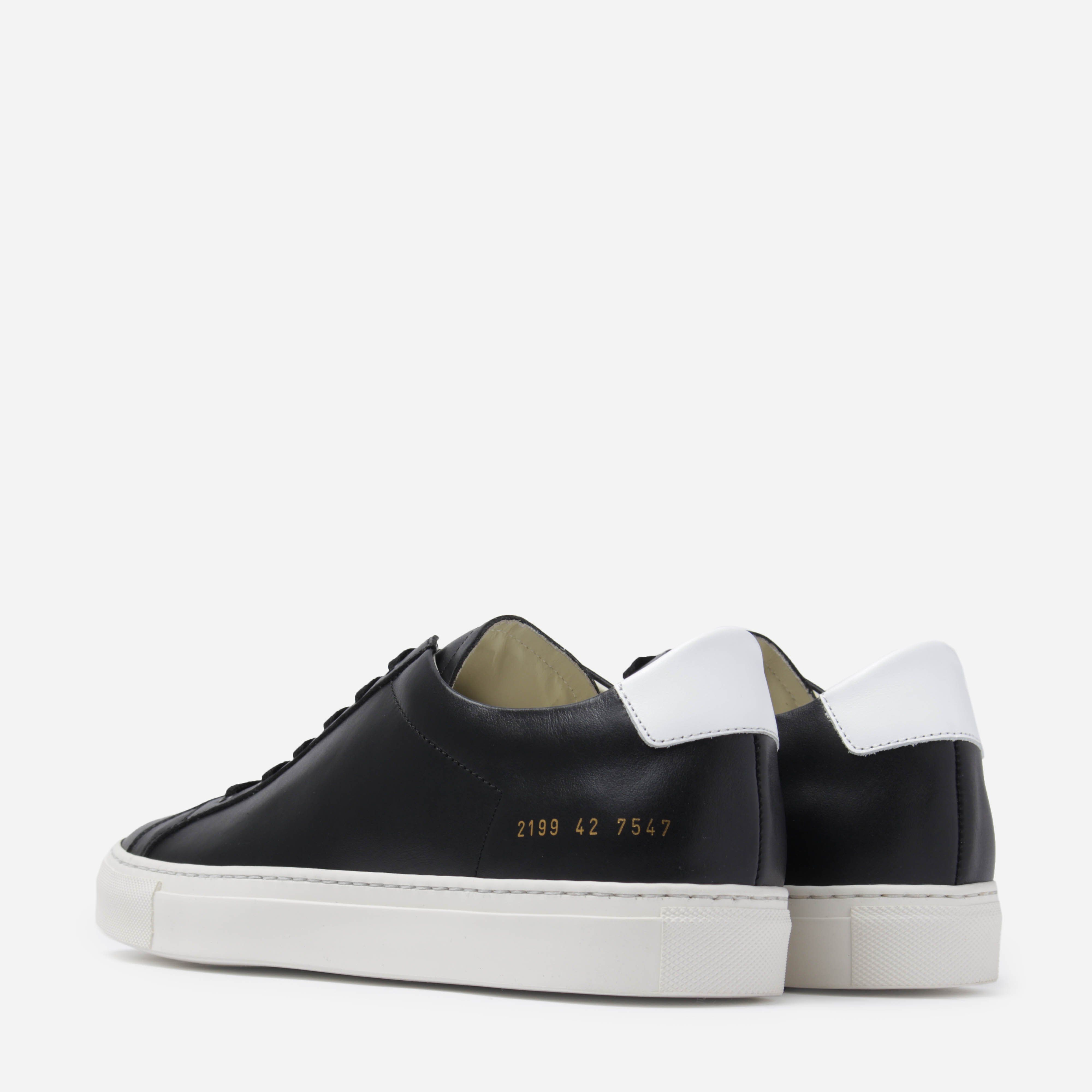 Common Projects Retro Low
